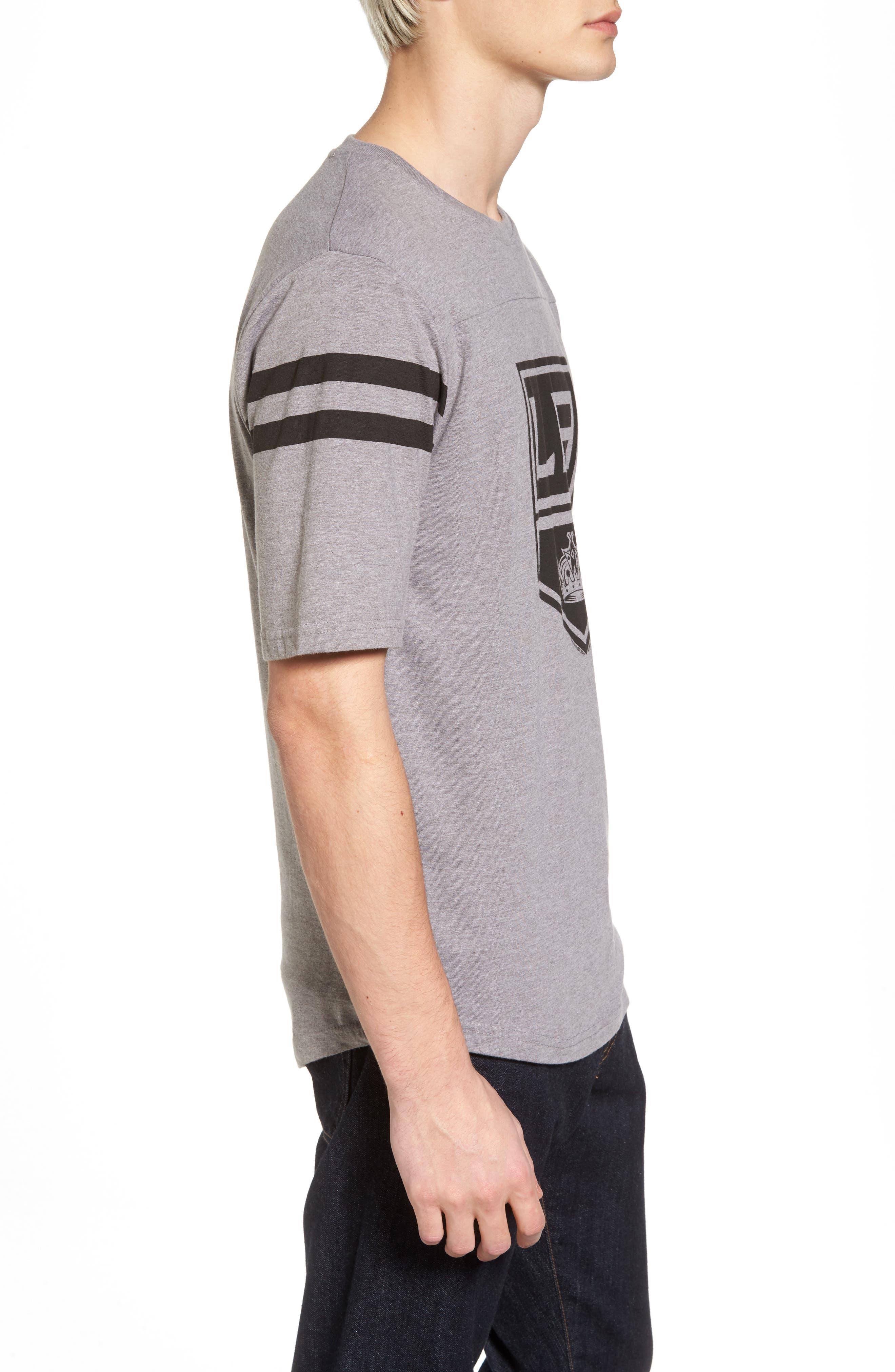 Crosby Los Angeles Kings T-Shirt,                             Alternate thumbnail 3, color,                             073