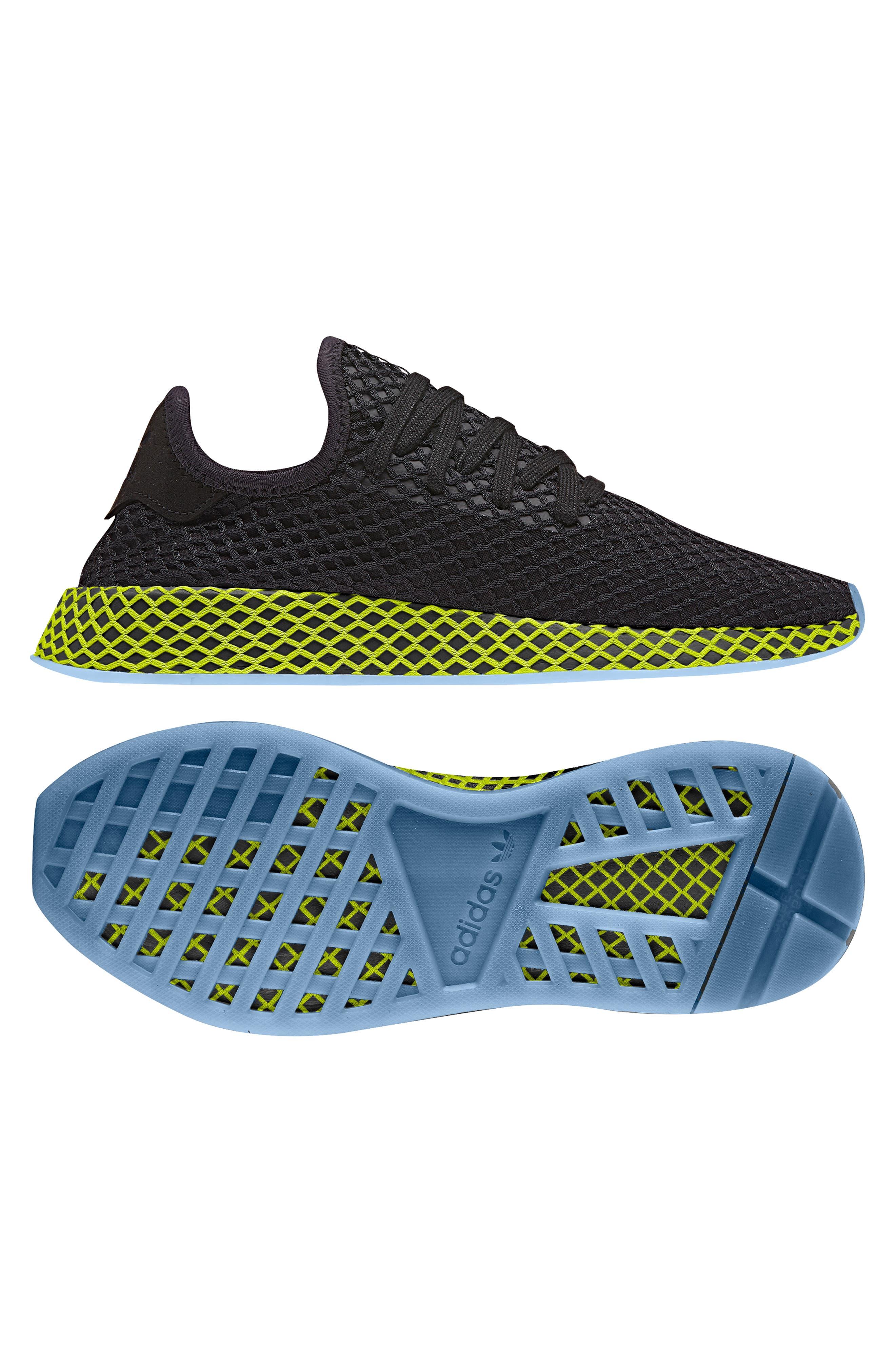 Deerupt Runner Sneaker,                             Alternate thumbnail 73, color,