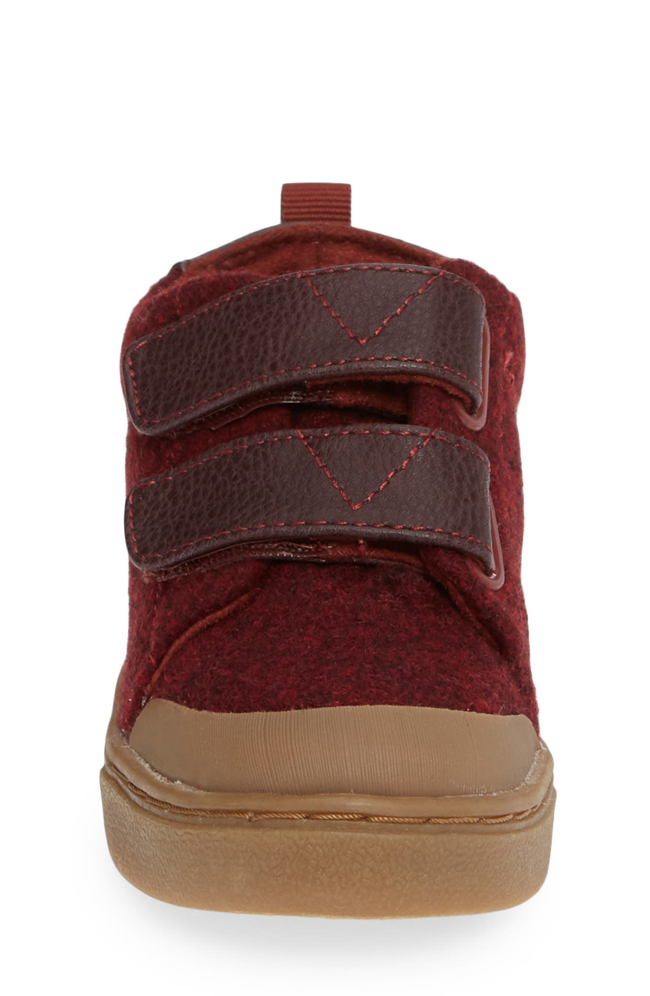 Lenny Mid Top Sneaker,                             Alternate thumbnail 20, color,