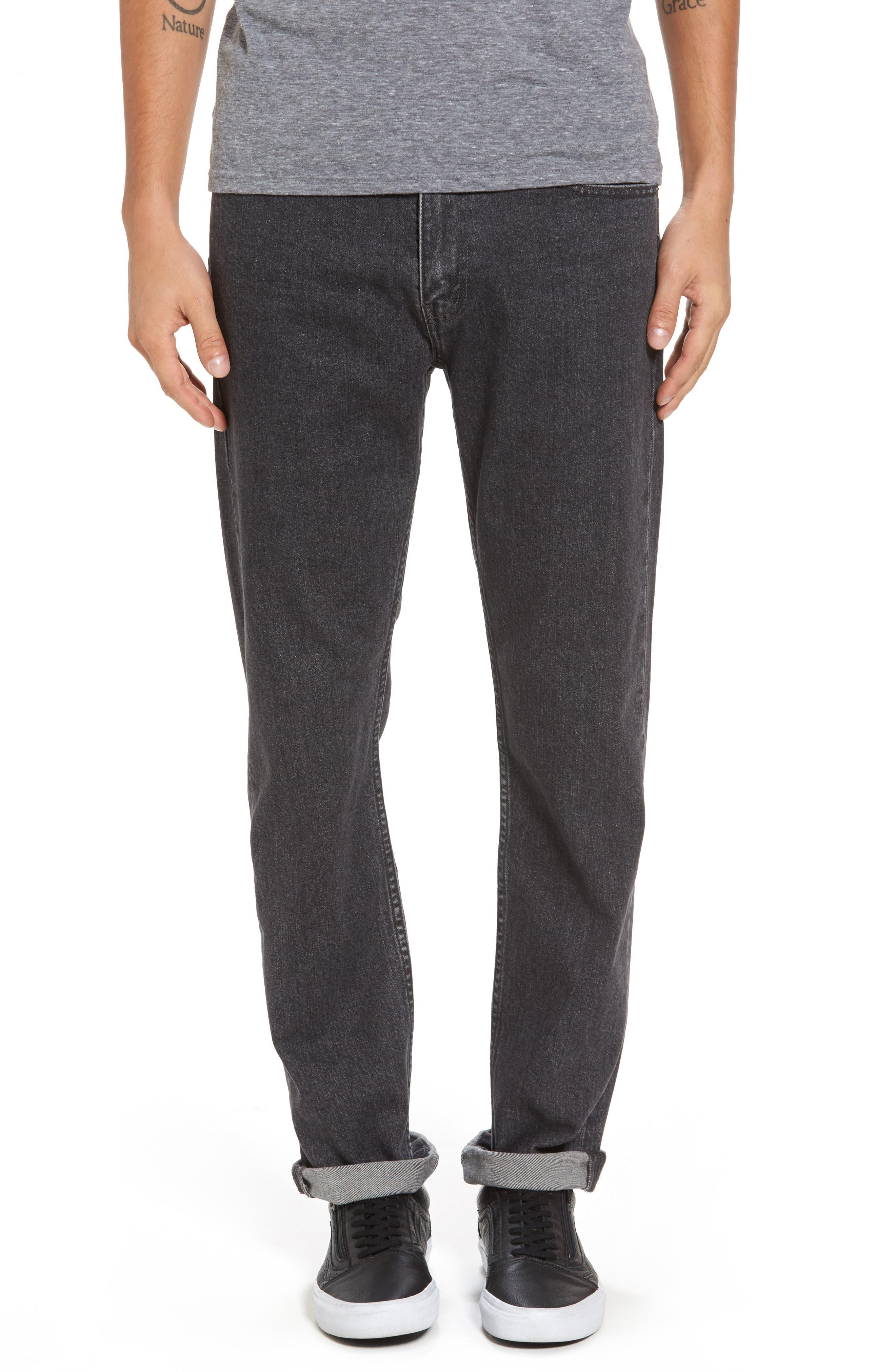 513<sup>™</sup> Slim Straight Leg Jeans,                         Main,                         color, 021
