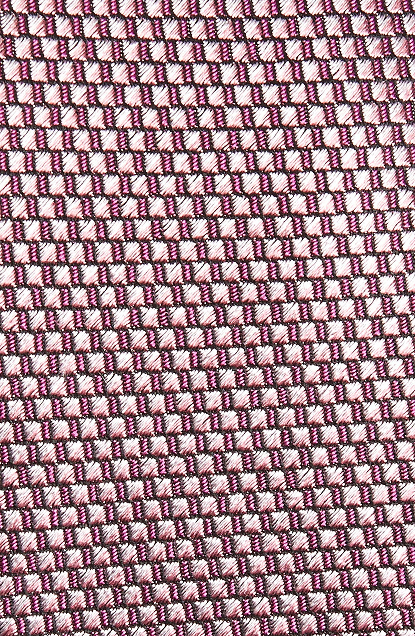 Solid Silk Tie,                             Alternate thumbnail 4, color,