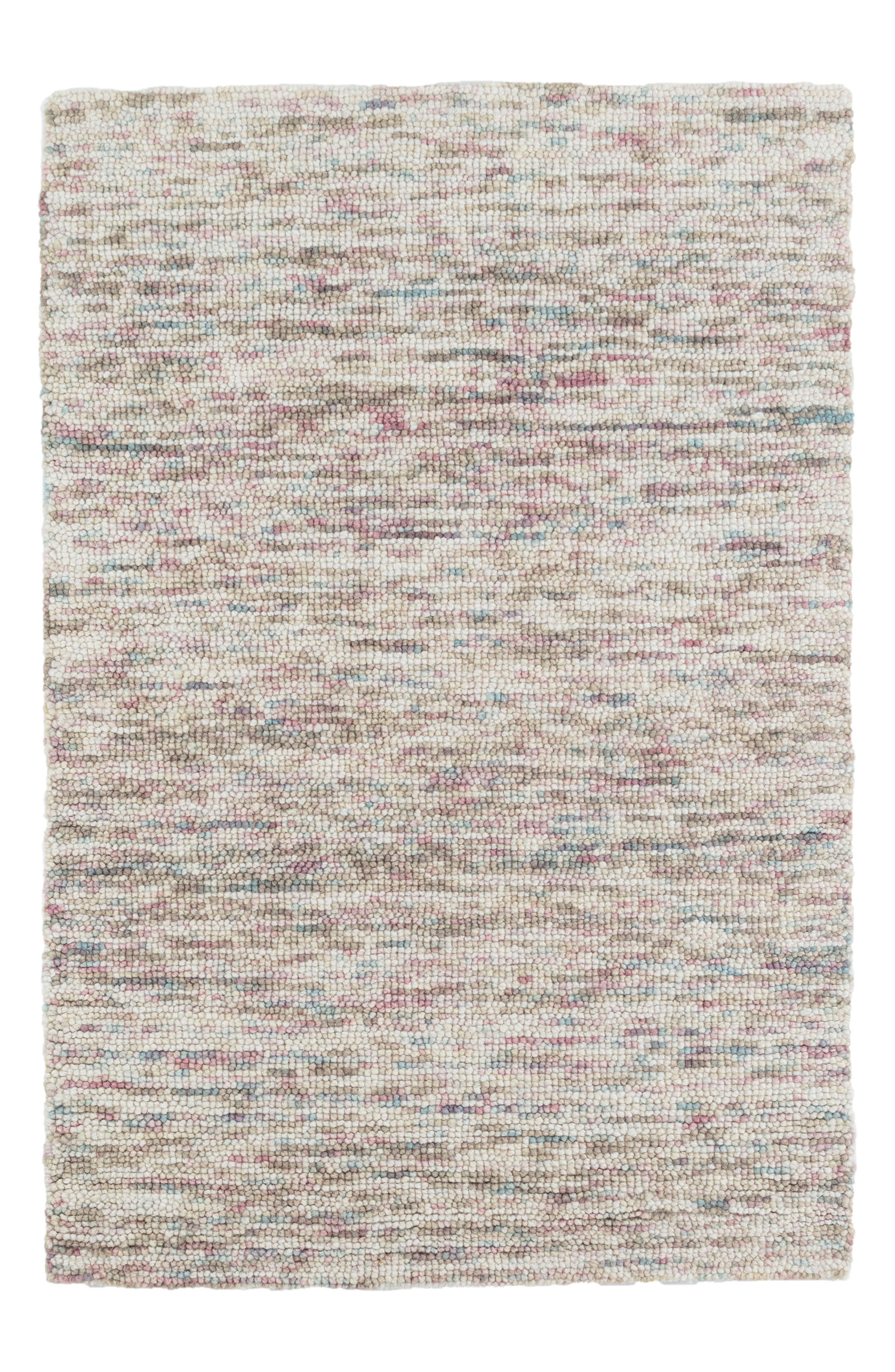 Artisanal Hooked Wool Rug,                         Main,                         color,
