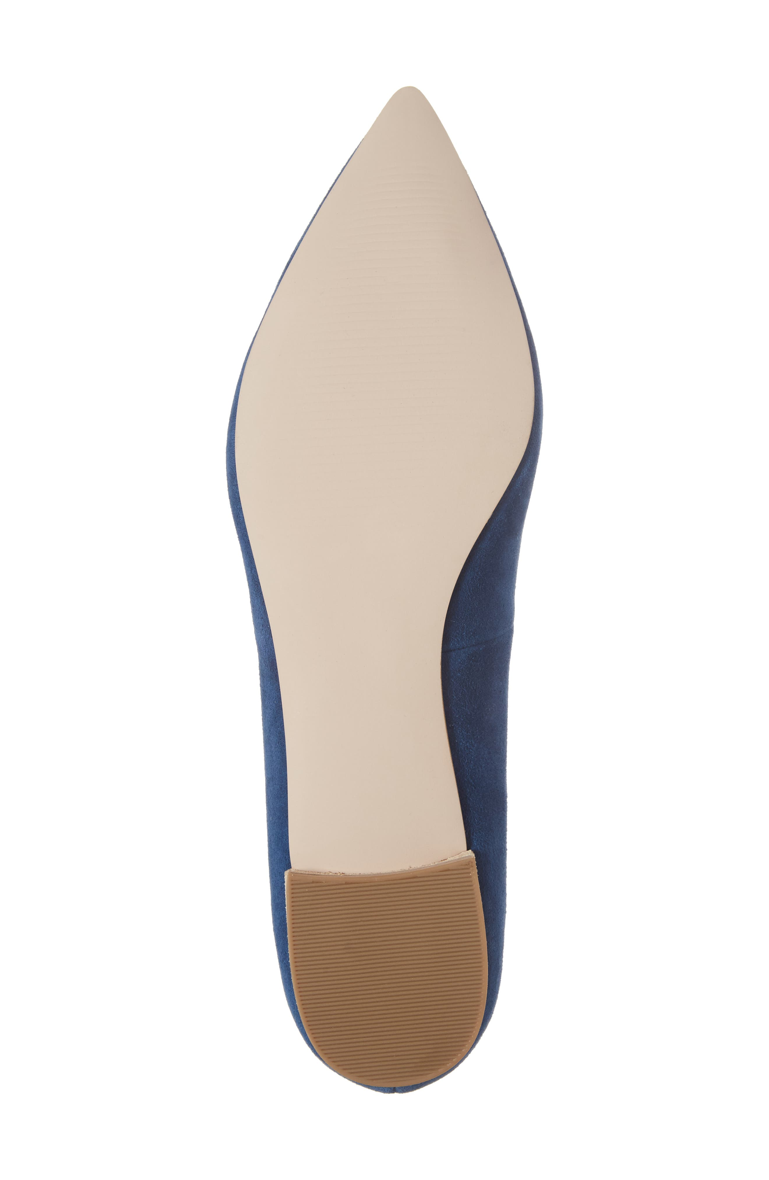 'Cammila' Pointy Toe Loafer,                             Alternate thumbnail 52, color,