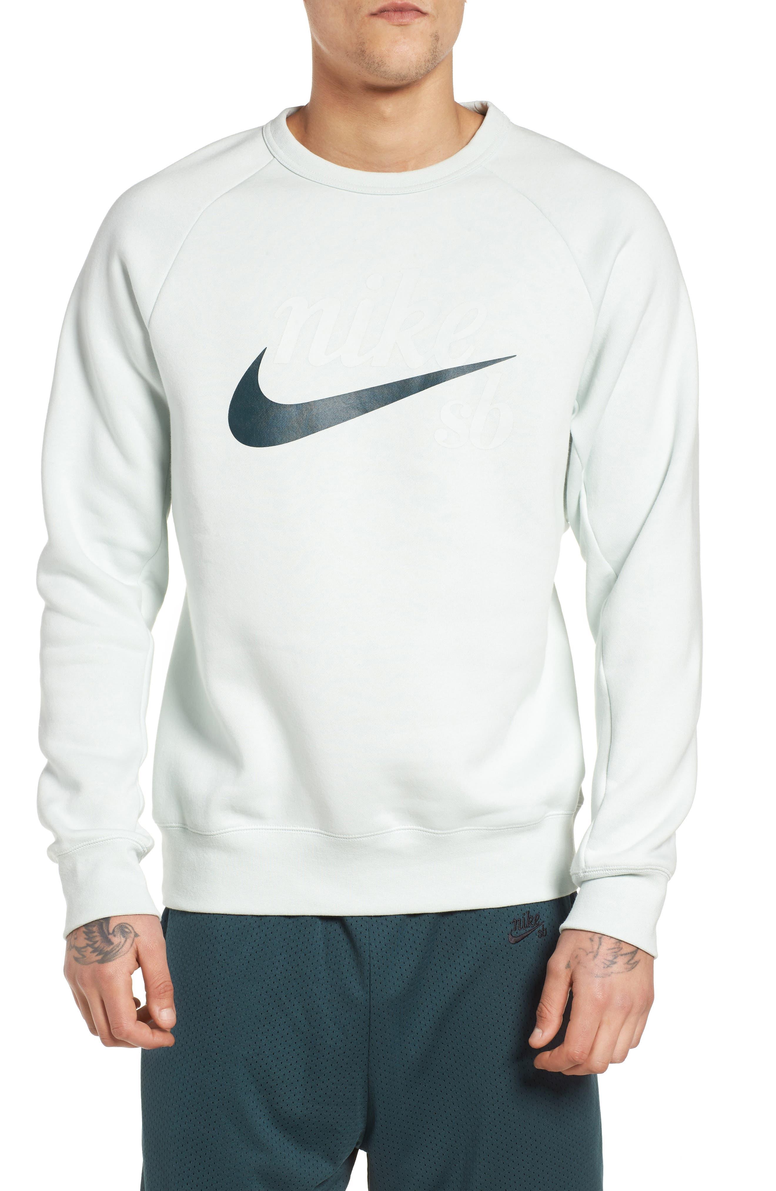 SB Icon Sweatshirt,                             Main thumbnail 1, color,