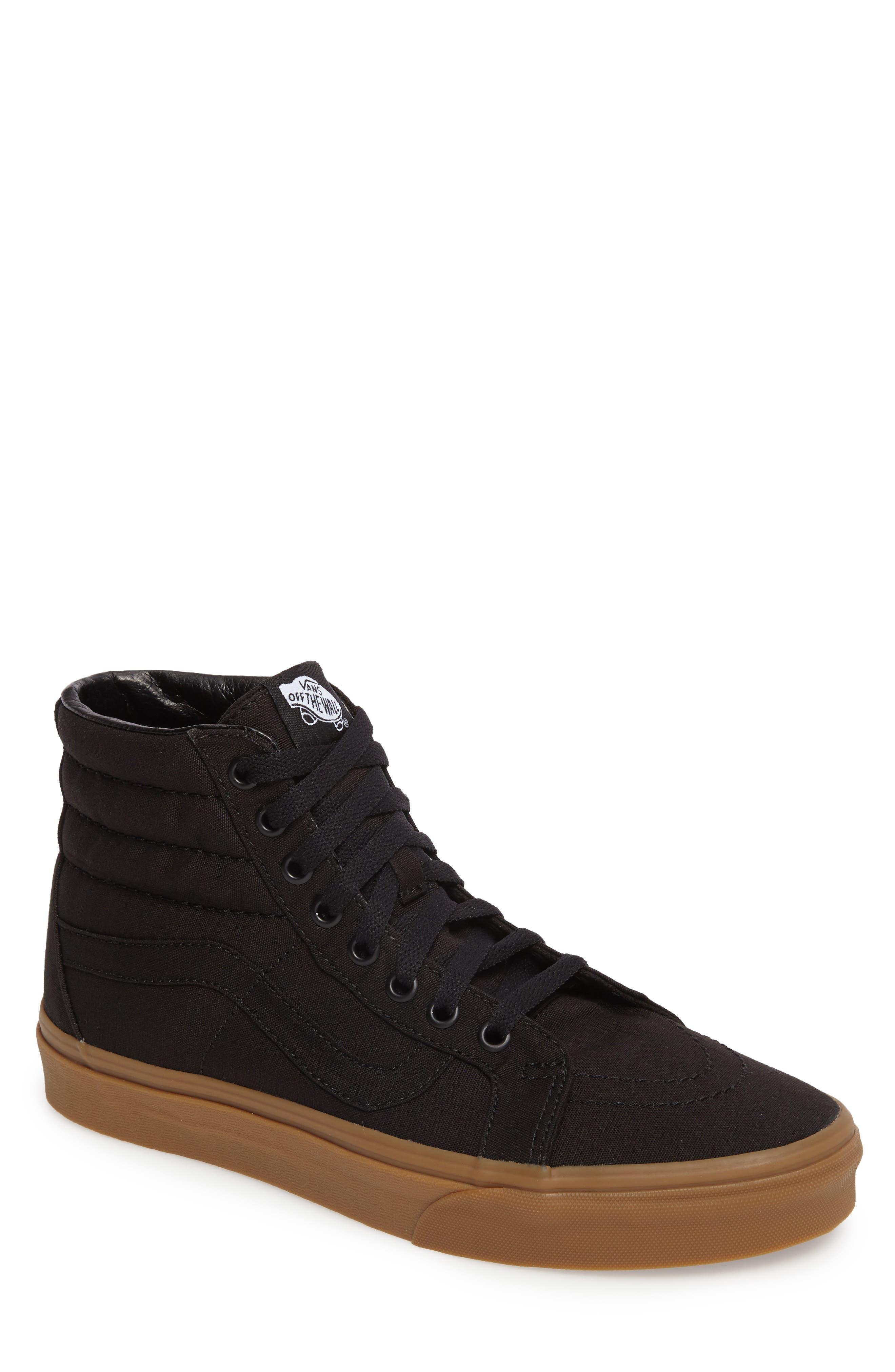 'Sk8-Hi Reissue' Sneaker,                             Main thumbnail 1, color,                             002
