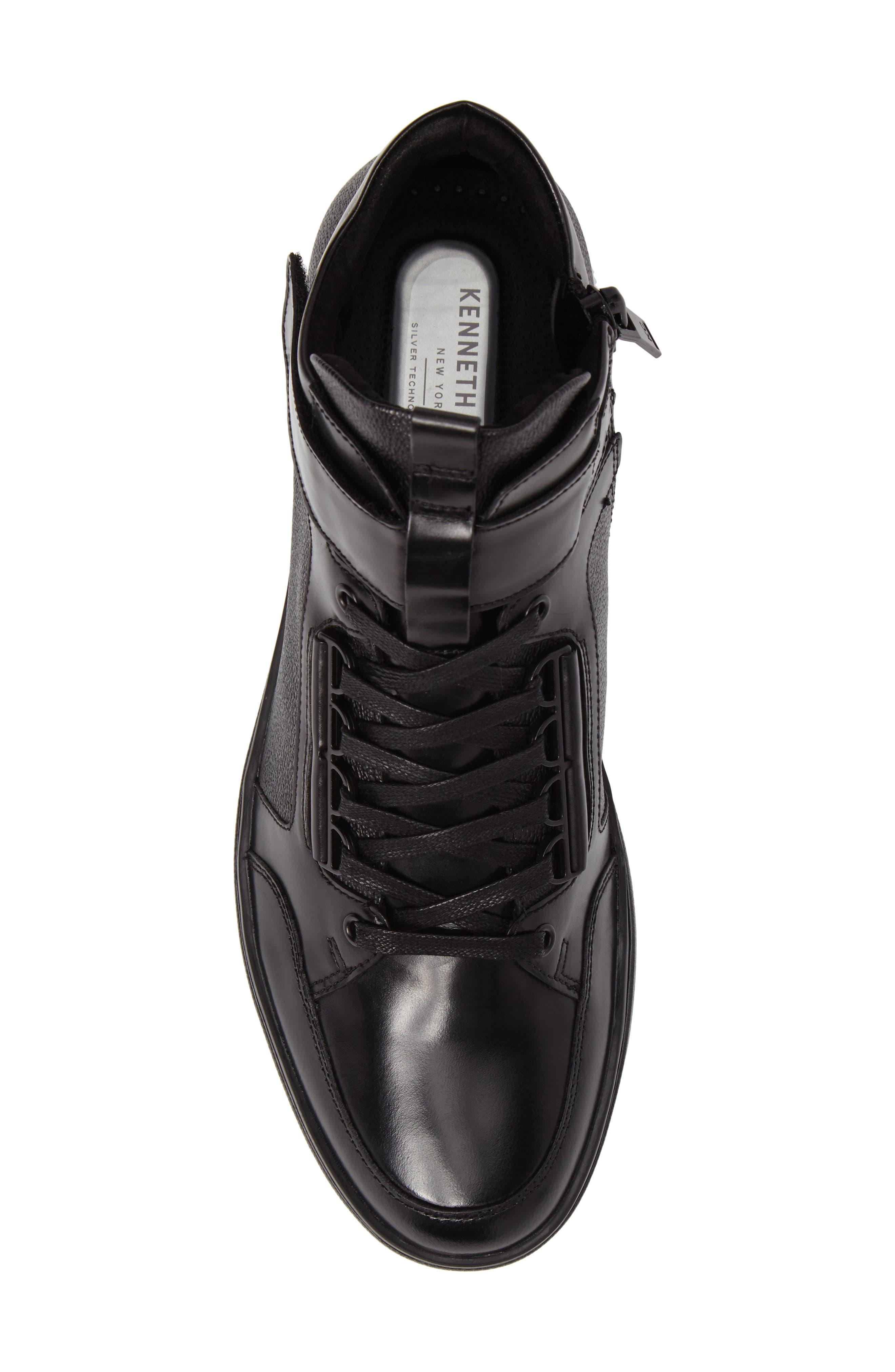Brand-Y Sneaker,                             Alternate thumbnail 5, color,                             001