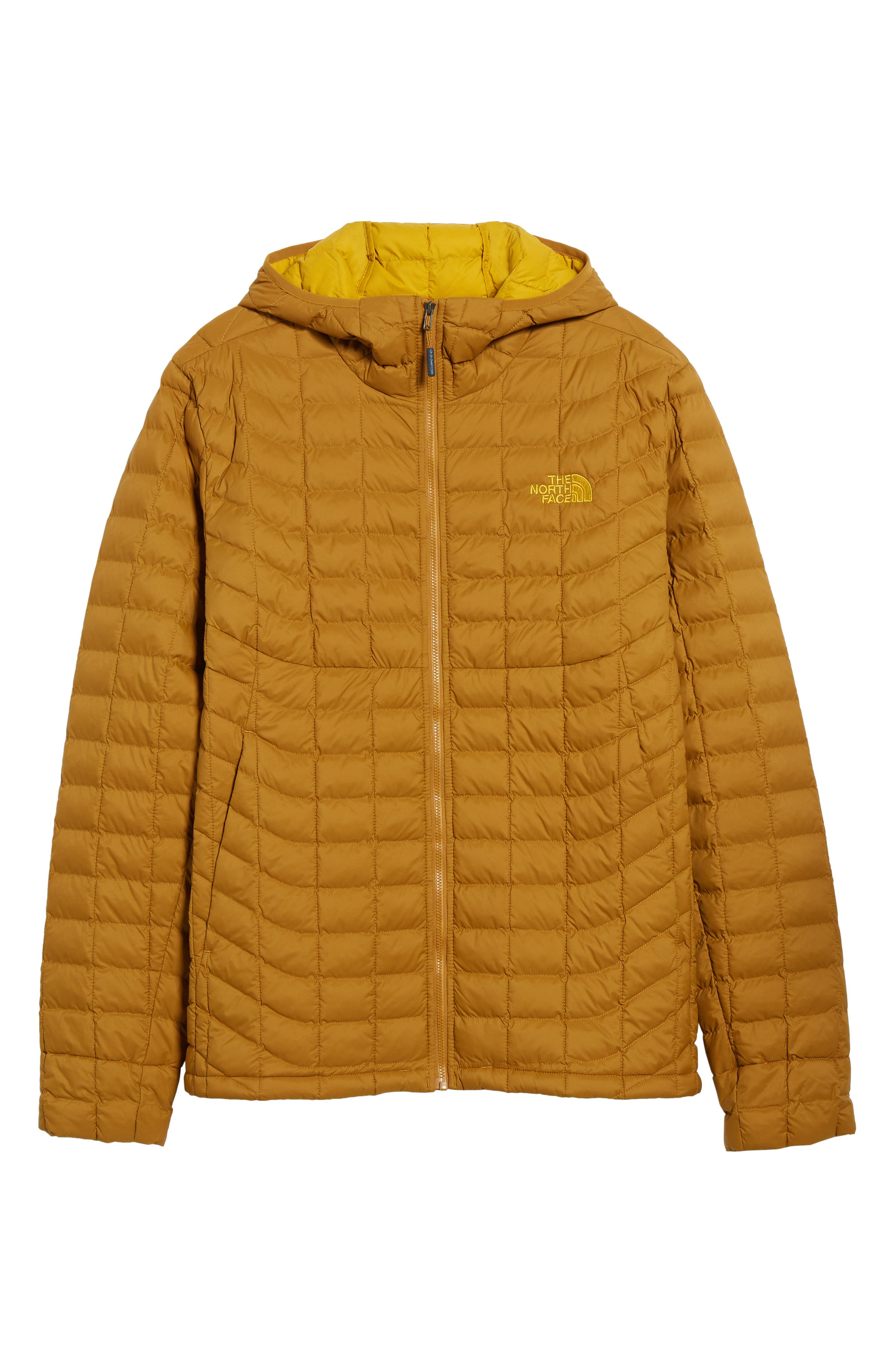'ThermoBall<sup>™</sup>' PrimaLoft<sup>®</sup> Hooded Jacket,                             Alternate thumbnail 45, color,