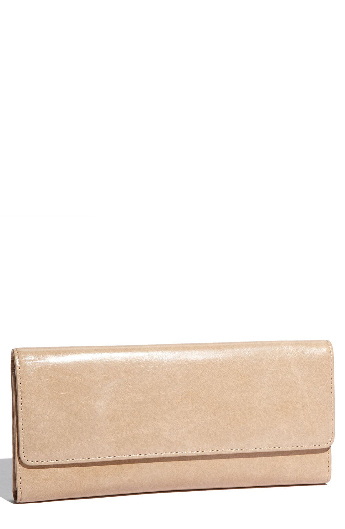 'Sadie' Leather Wallet,                             Main thumbnail 32, color,