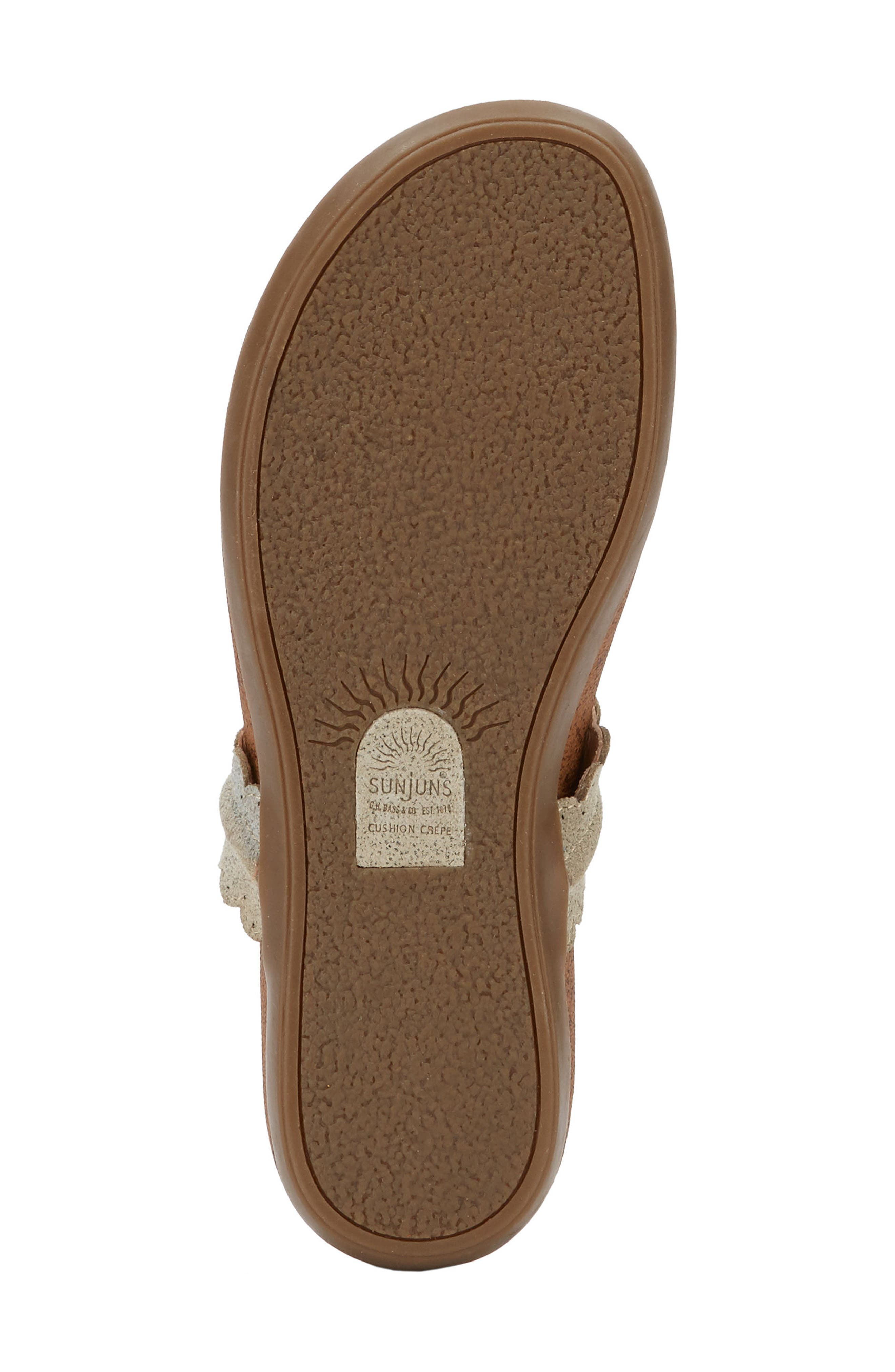 G.H. Bass and Co. Samantha Thong Sandal,                             Alternate thumbnail 17, color,