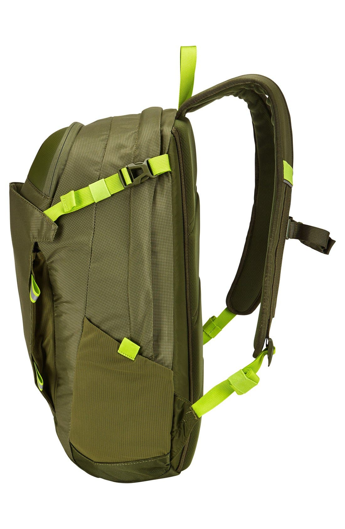 EnRoute Triumph 21-Liter Backpack,                             Alternate thumbnail 3, color,                             340