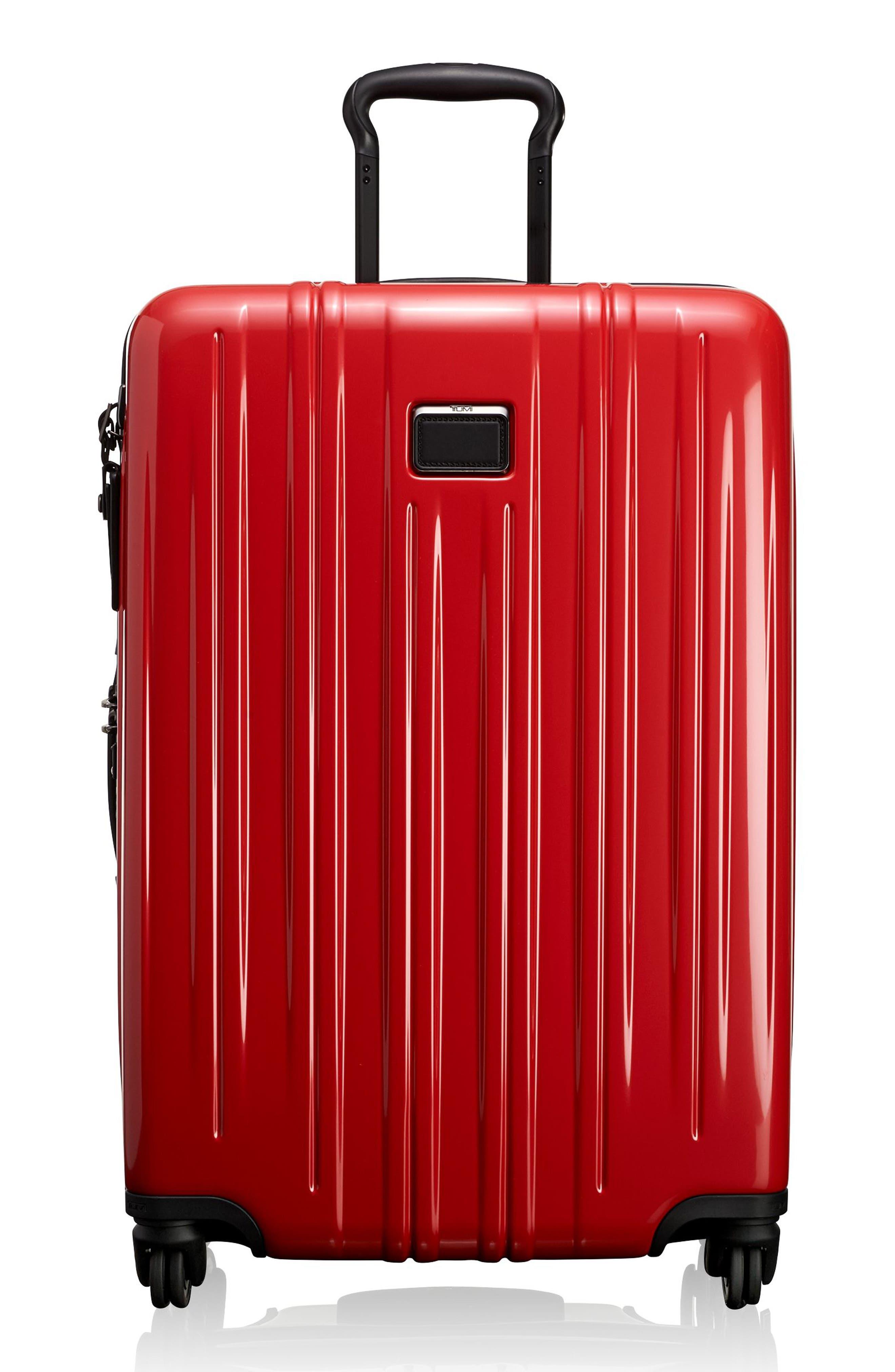 V3 Short Trip 26-Inch Expandable Wheeled Packing Case,                             Main thumbnail 4, color,