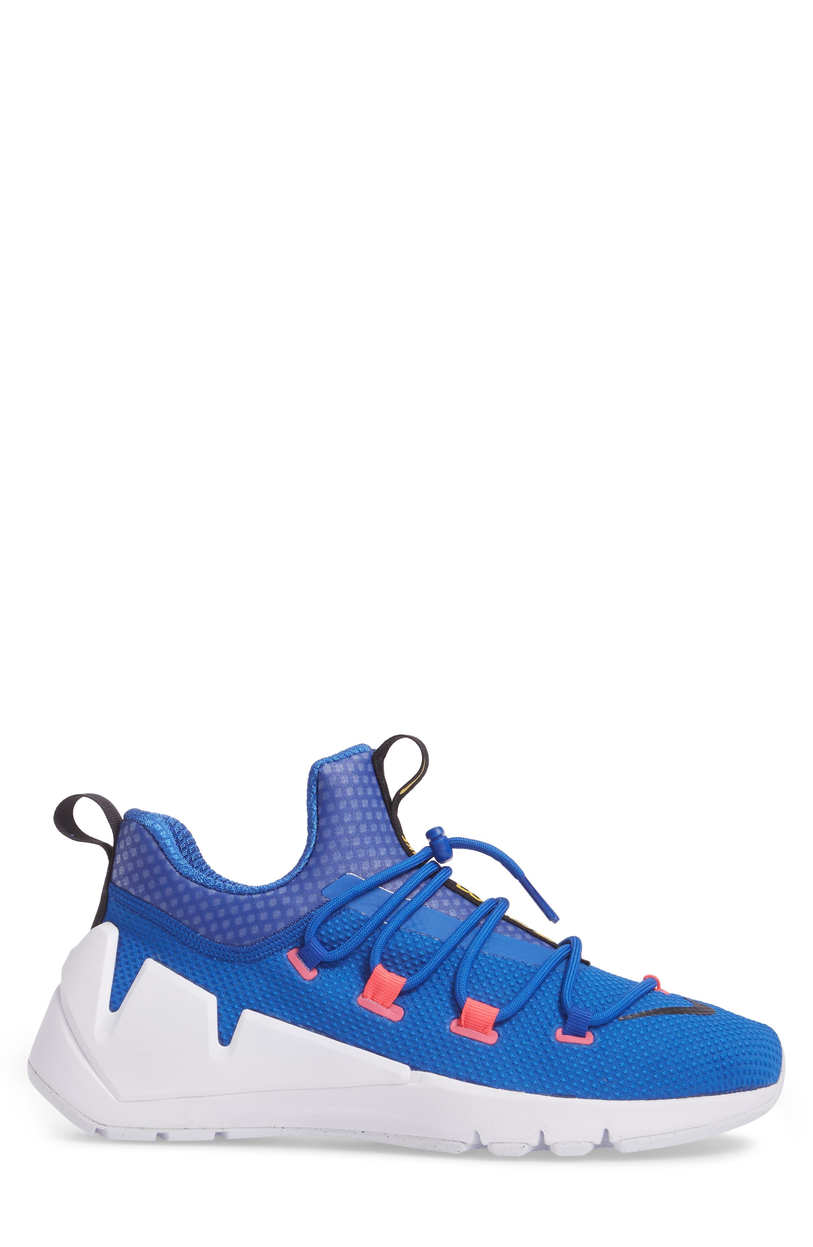 Air Zoom Grade Sneaker,                             Alternate thumbnail 9, color,