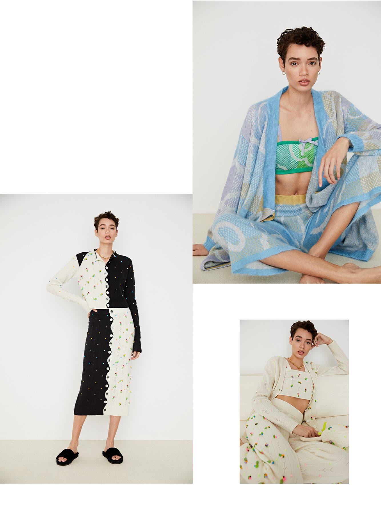 Fashion news: interview with YanYan Knits.