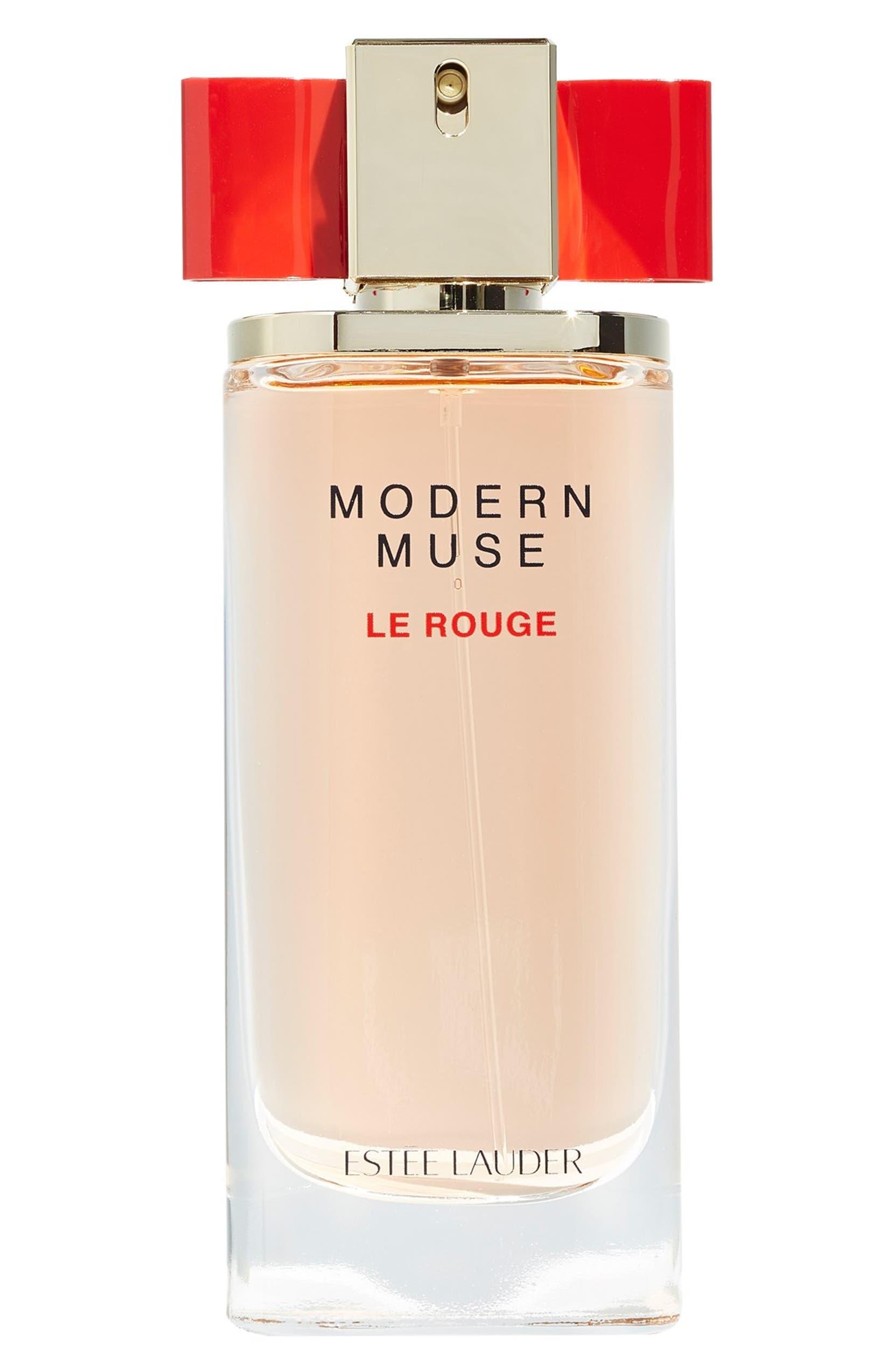 Este Lauder Modern Muse Le Rouge Eau De Parfum Spray Nordstrom Estee For Women