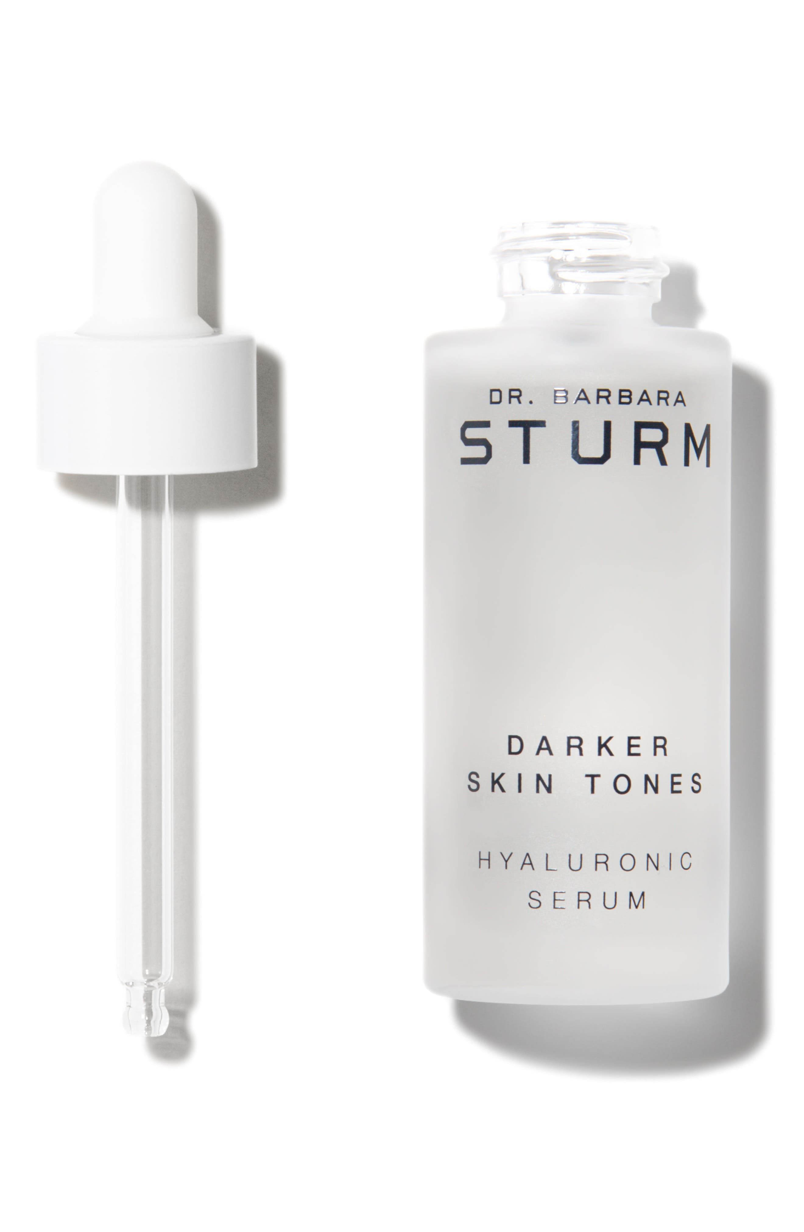 Darker Skin Tones Hyaluronic Serum,                             Main thumbnail 1, color,                             NO COLOR