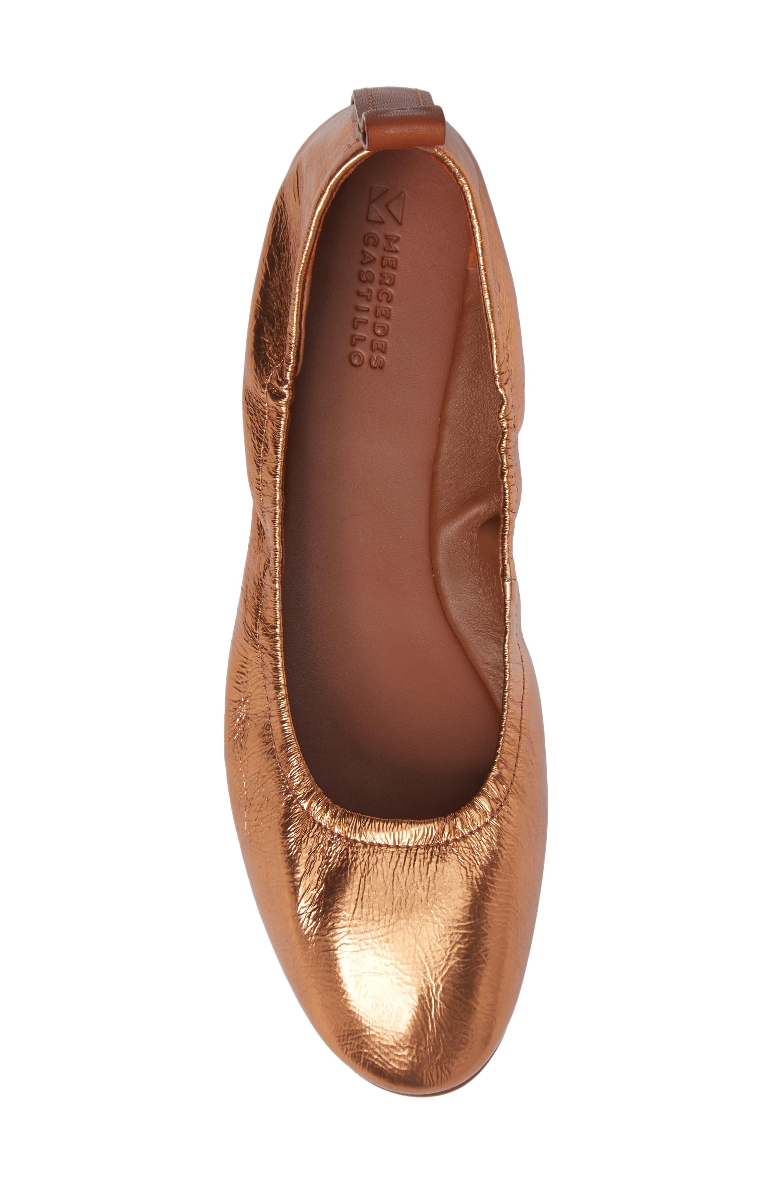 Carola Ballet Flat,                             Alternate thumbnail 73, color,