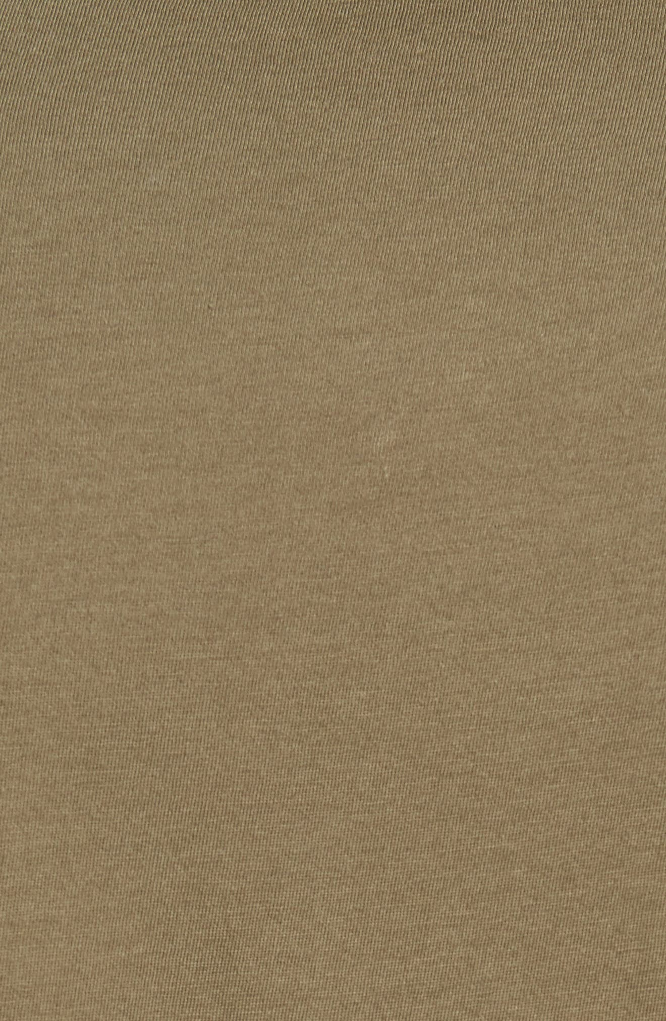 Slim Fit T-Shirt,                             Alternate thumbnail 5, color,                             300