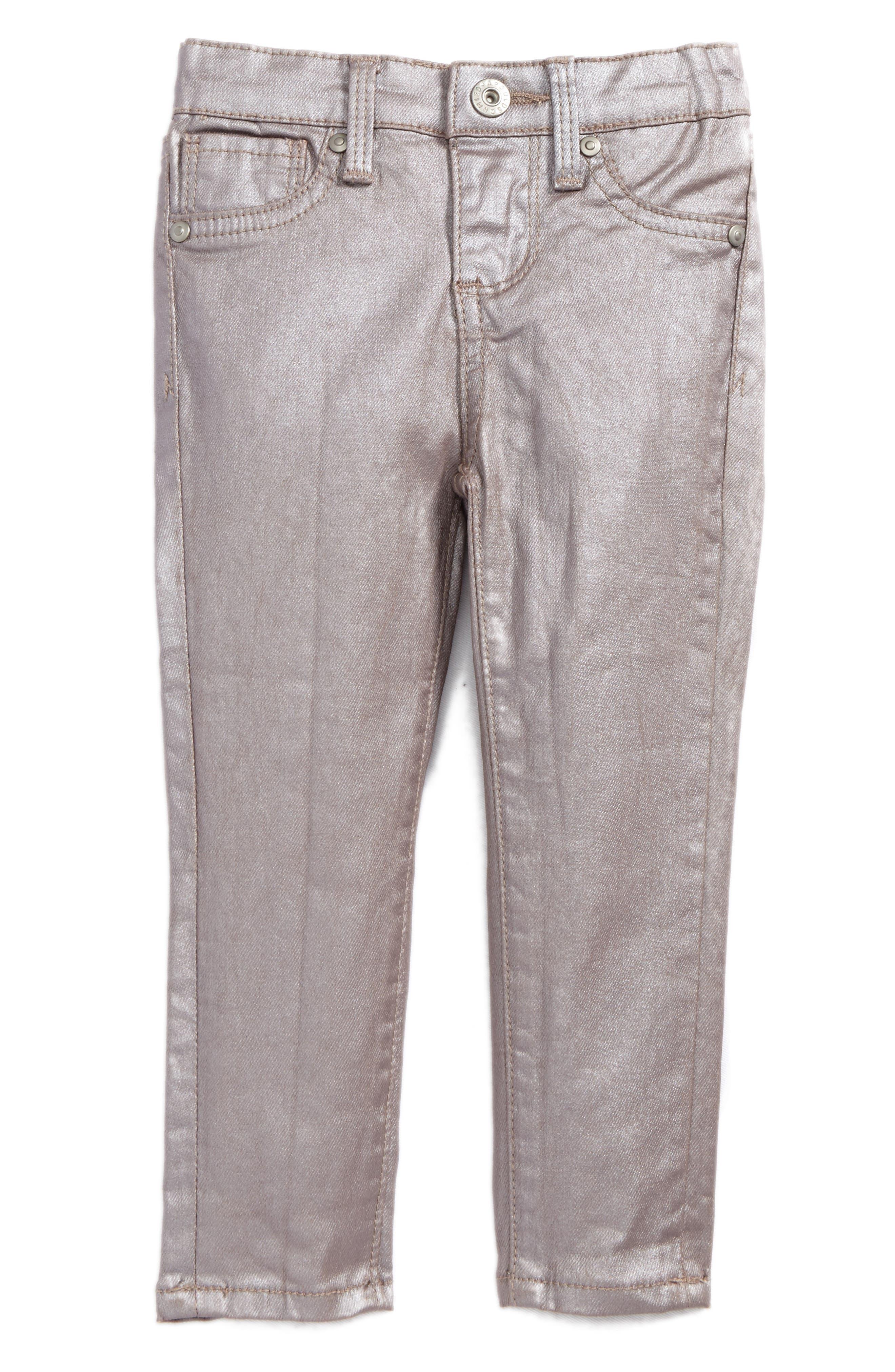 The Sleek Twiggy Super Skinny Jeans,                         Main,                         color, 692