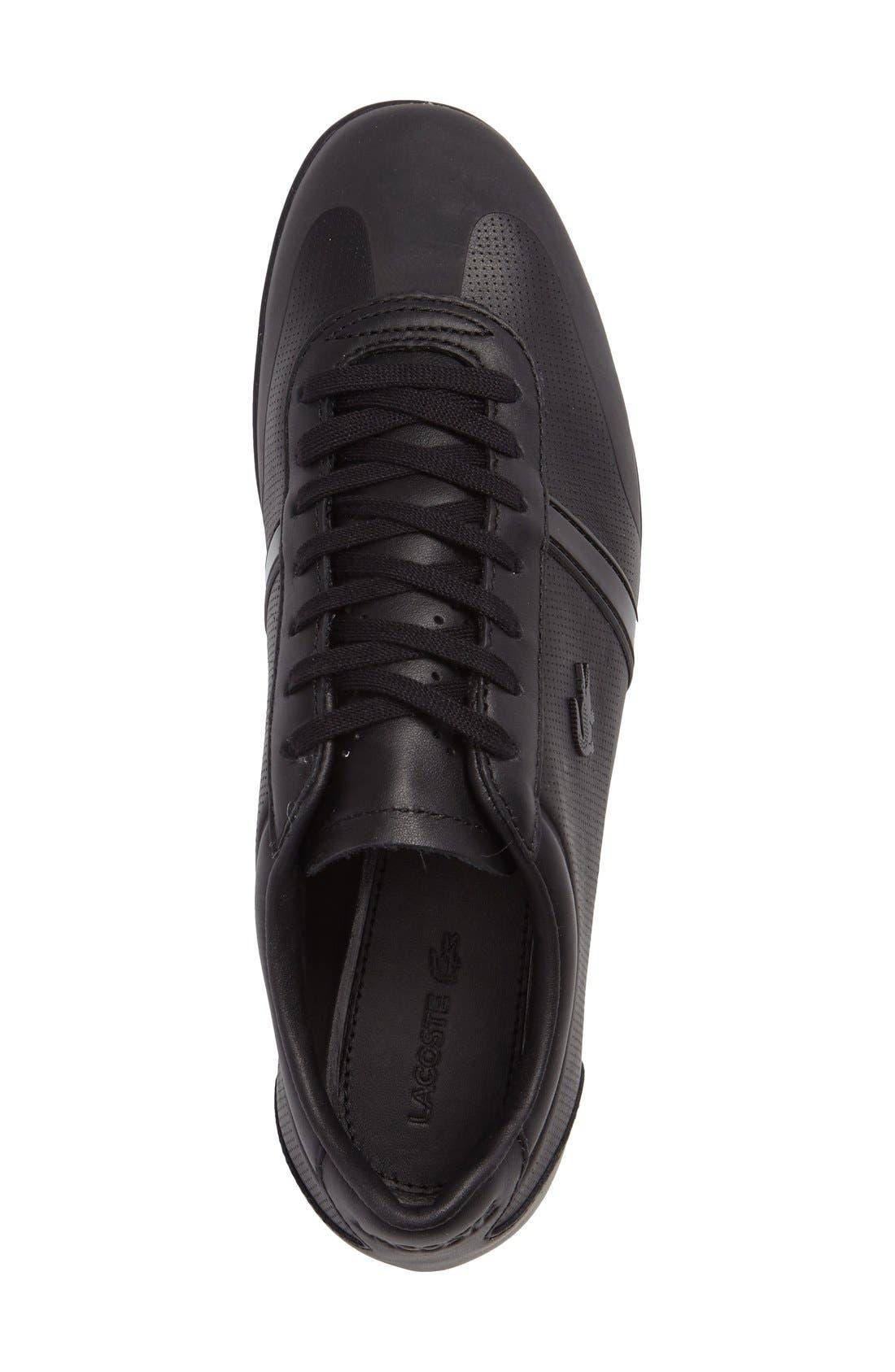 Mokara Sneaker,                             Alternate thumbnail 3, color,                             008