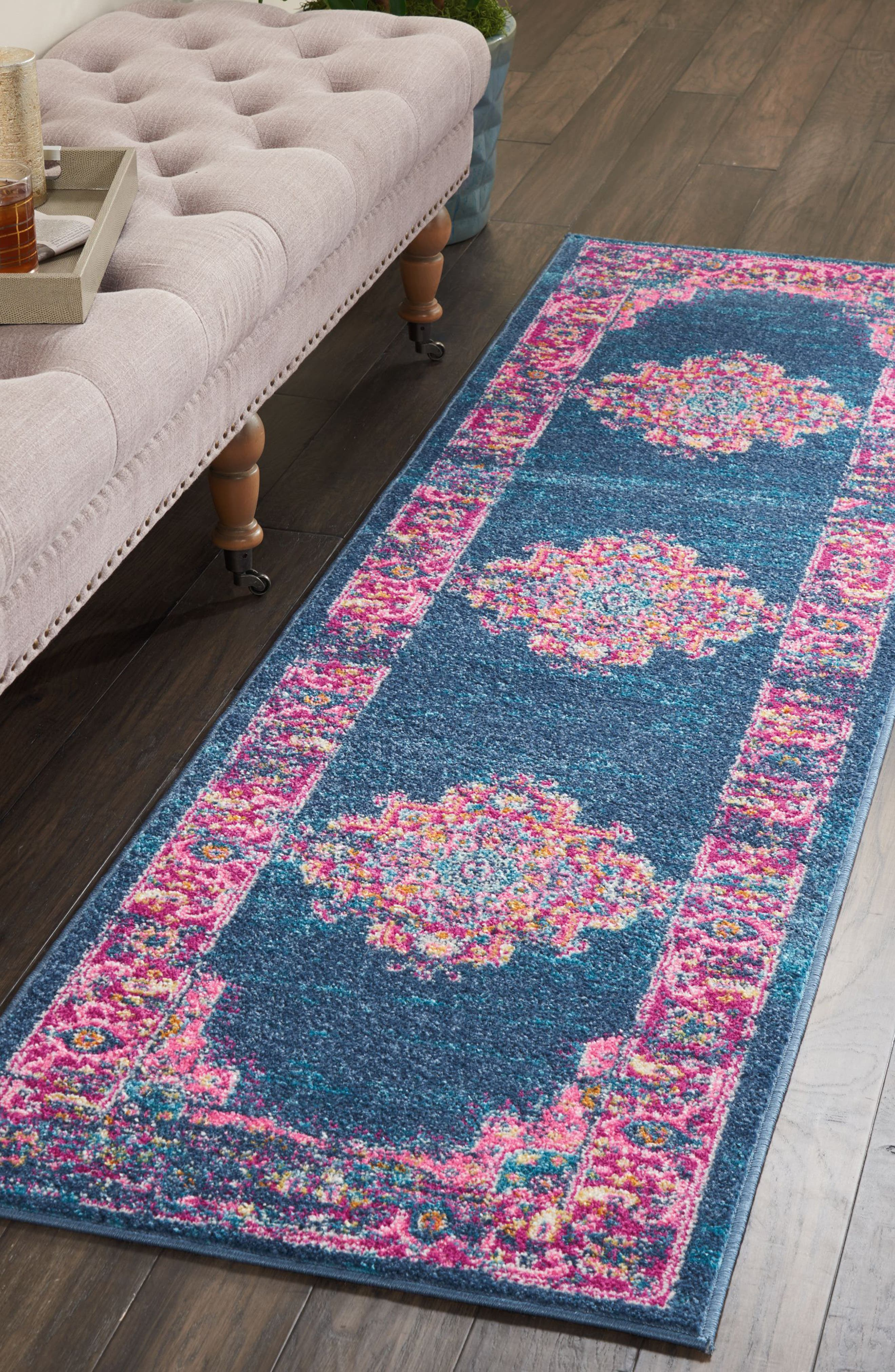 Passion Rug,                             Alternate thumbnail 22, color,