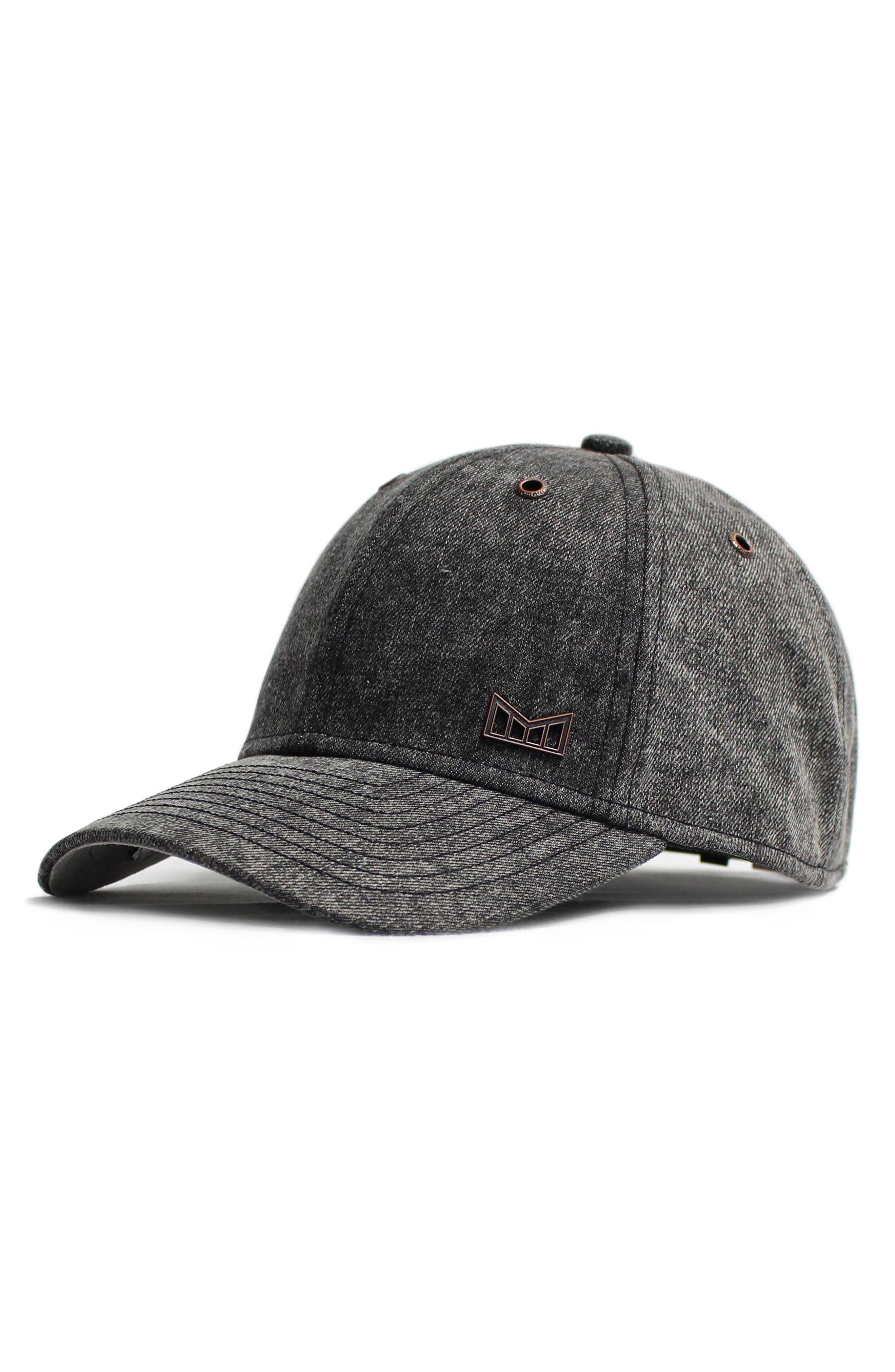 'The Haze' Vintage Fit Baseball Cap,                         Main,                         color, 001