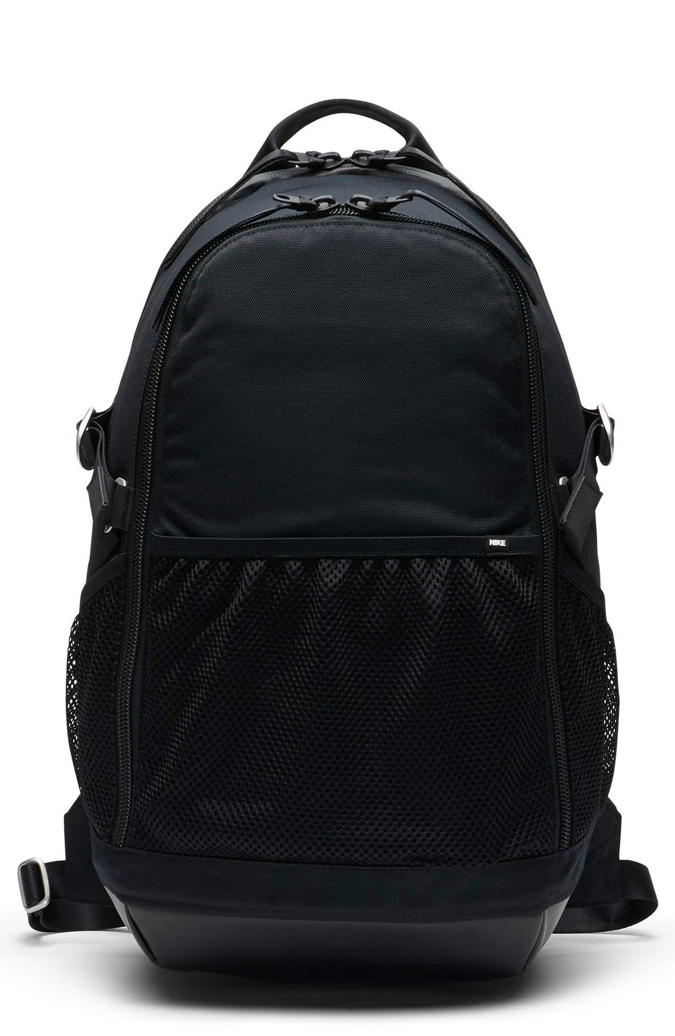 NikeLab Laptop Backpack,                             Main thumbnail 1, color,                             010