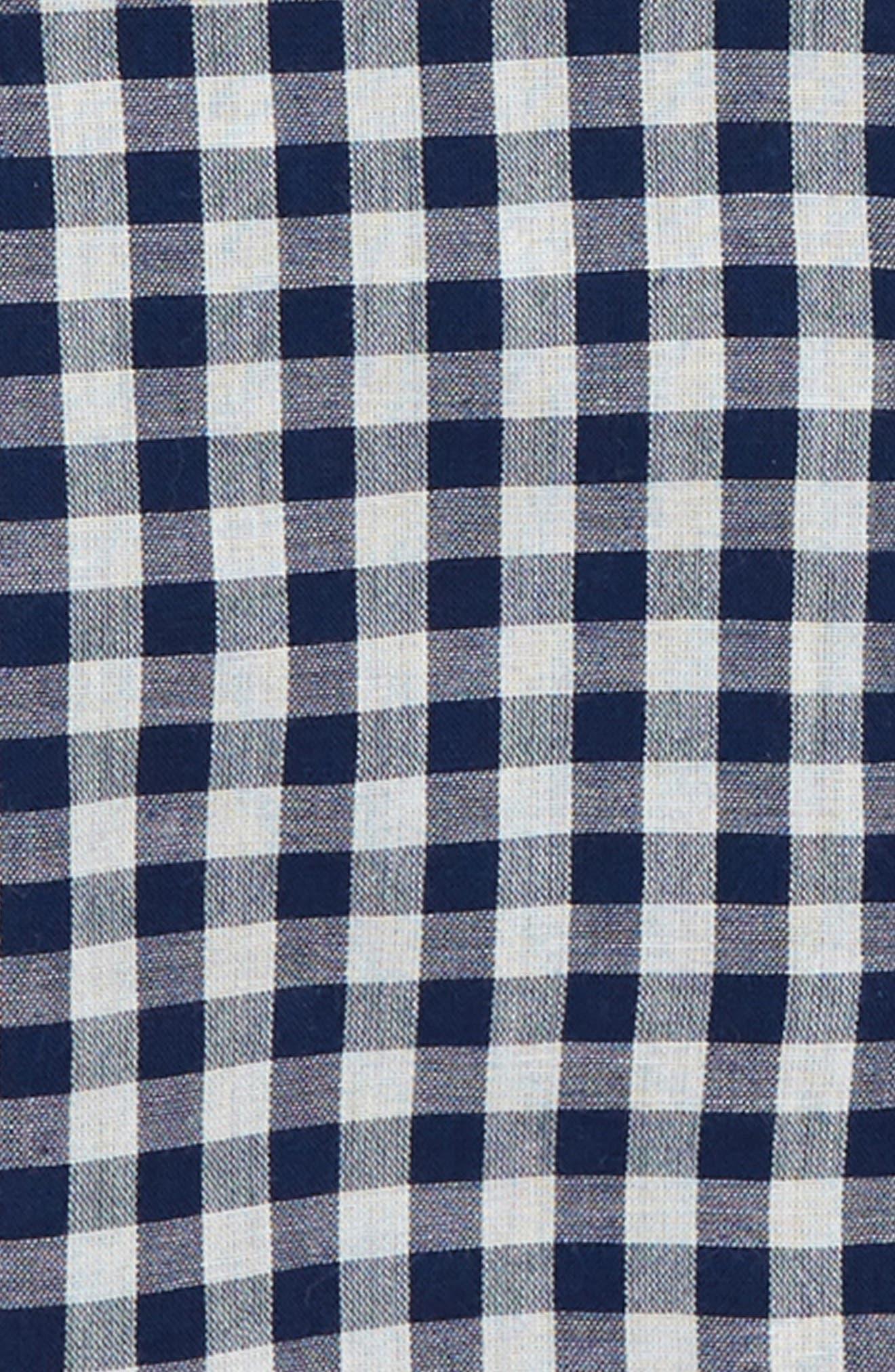 Woven Shirt,                             Alternate thumbnail 2, color,                             414
