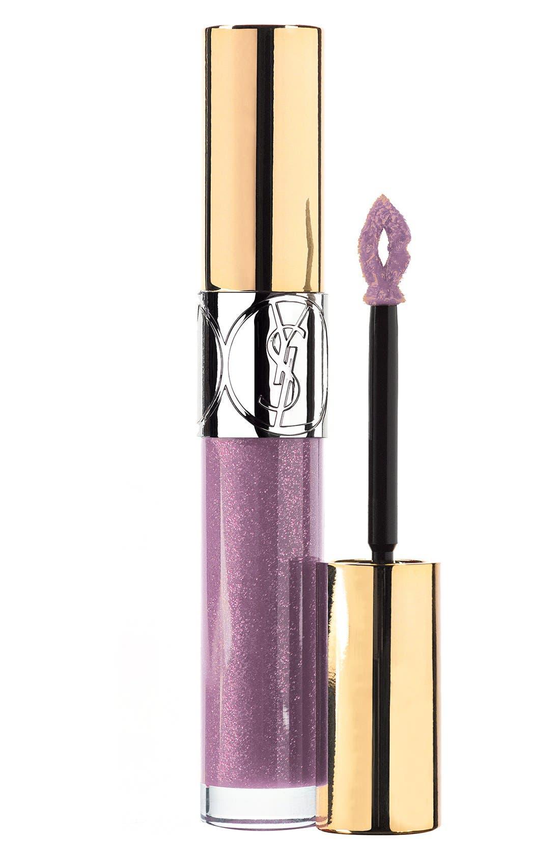 'Gloss Volupte' Lip Gloss,                             Main thumbnail 8, color,