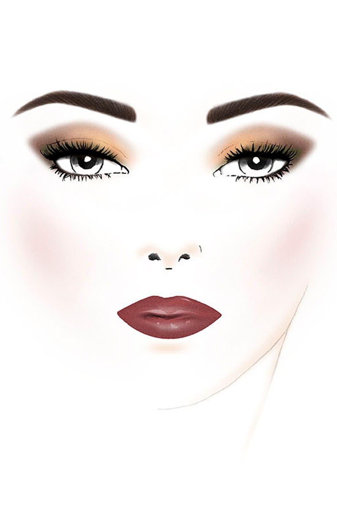 Classic Cream Lipstick,                             Alternate thumbnail 4, color,                             255