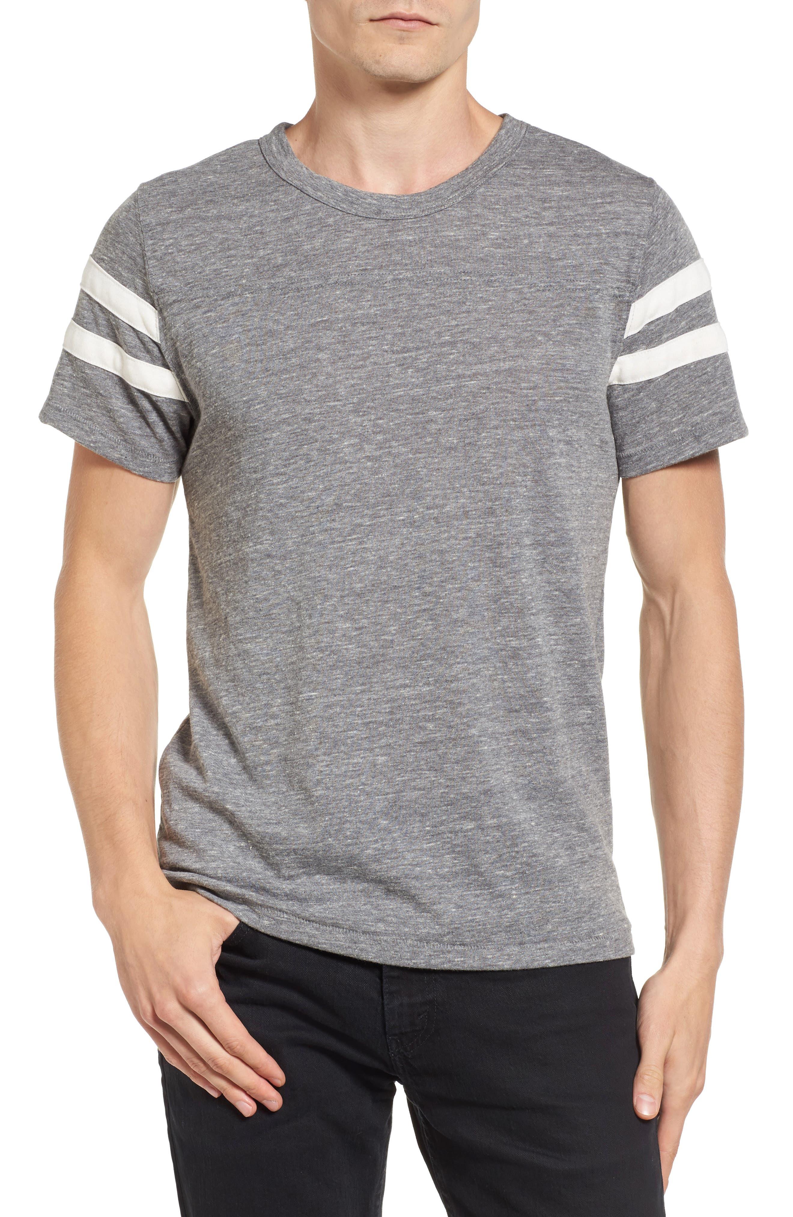 Football T-Shirt,                             Main thumbnail 2, color,
