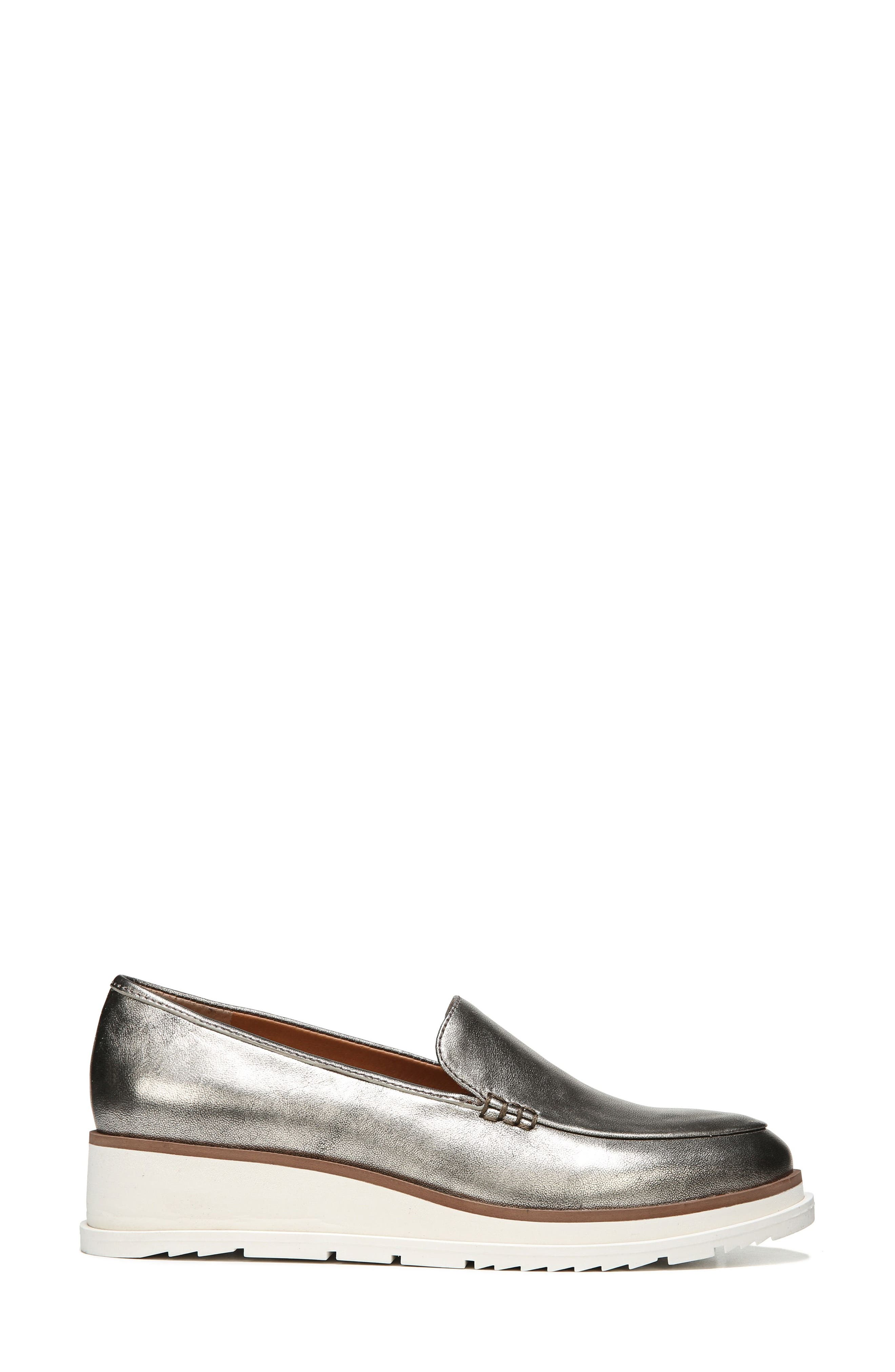 Ayers Loafer Flat,                             Alternate thumbnail 30, color,