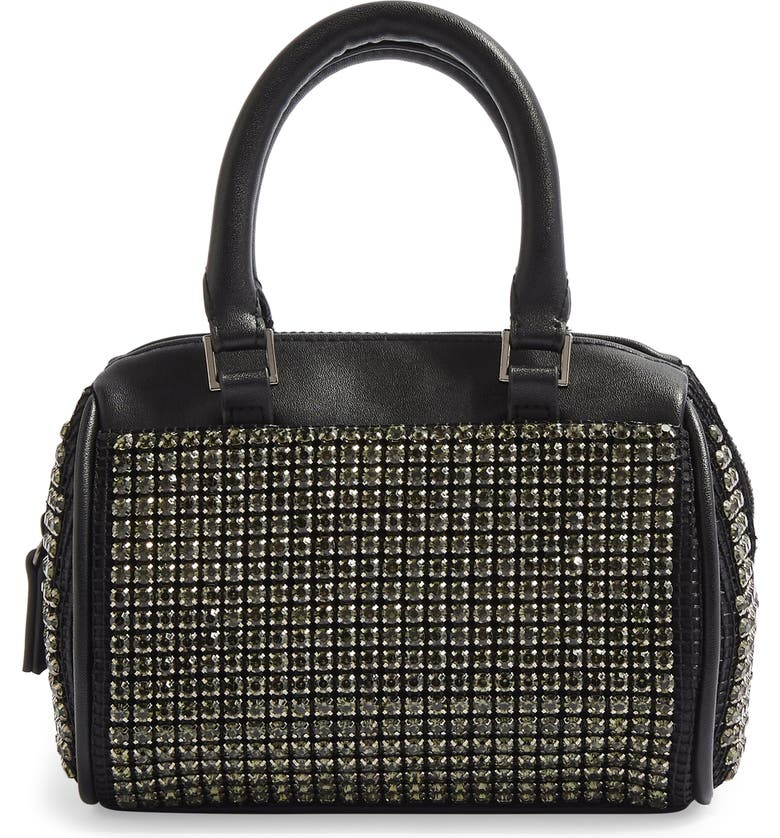1a4d31c697 Topshop Cher Diamante Bowler Bag