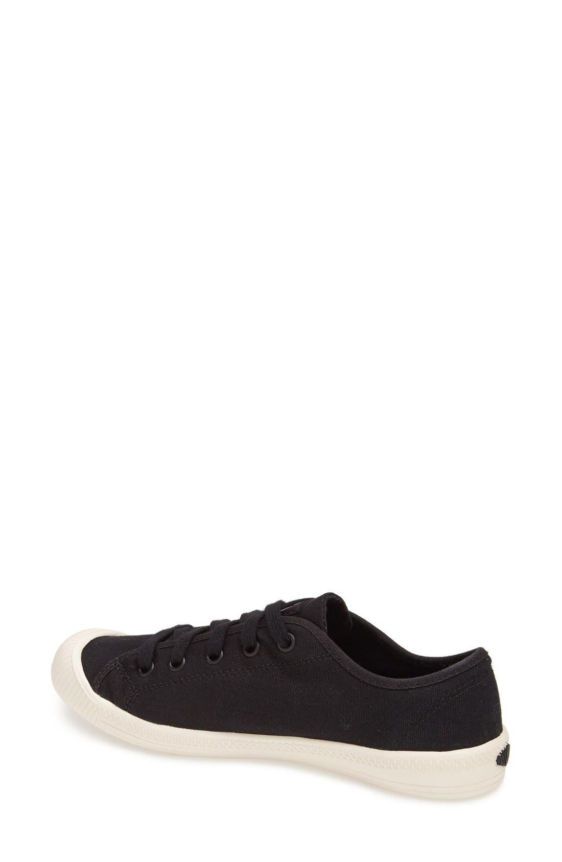 PALLADIUM,                             'Flex Lace' Sneaker,                             Alternate thumbnail 4, color,                             005