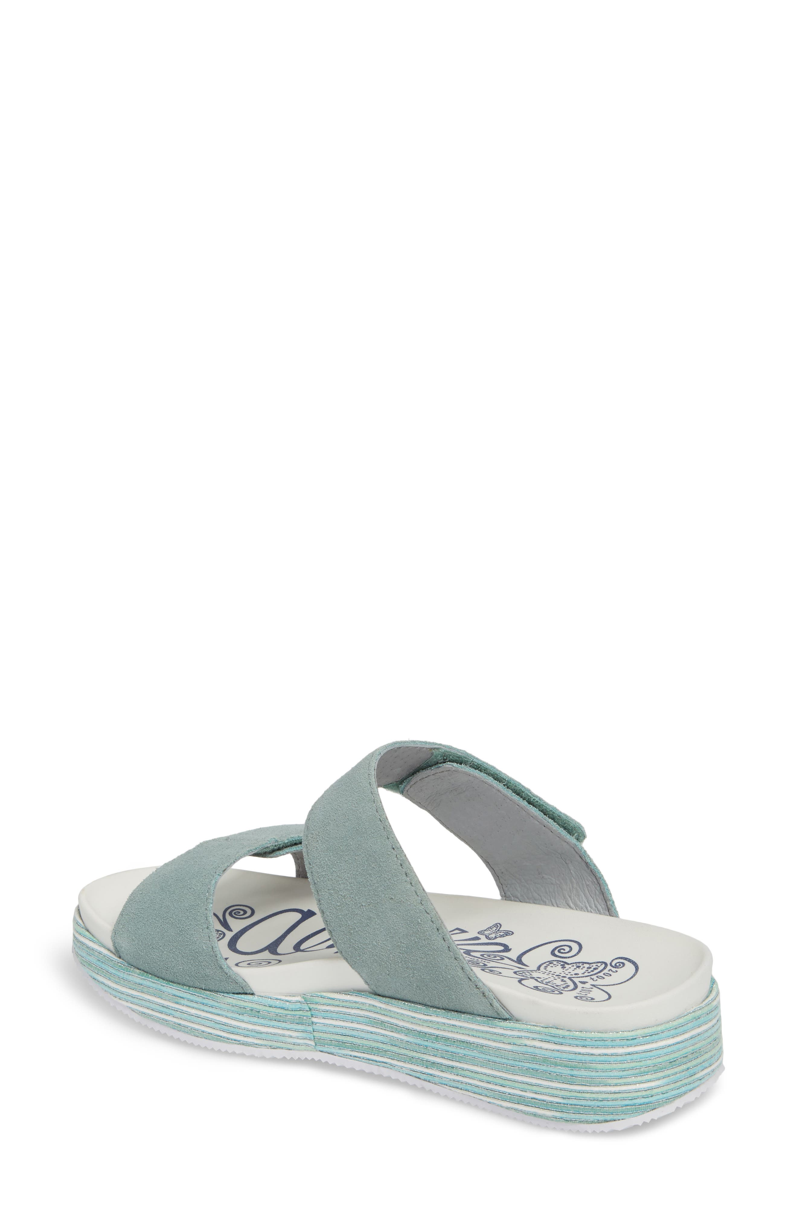 by PG Lite Mixie Slide Sandal,                             Alternate thumbnail 7, color,
