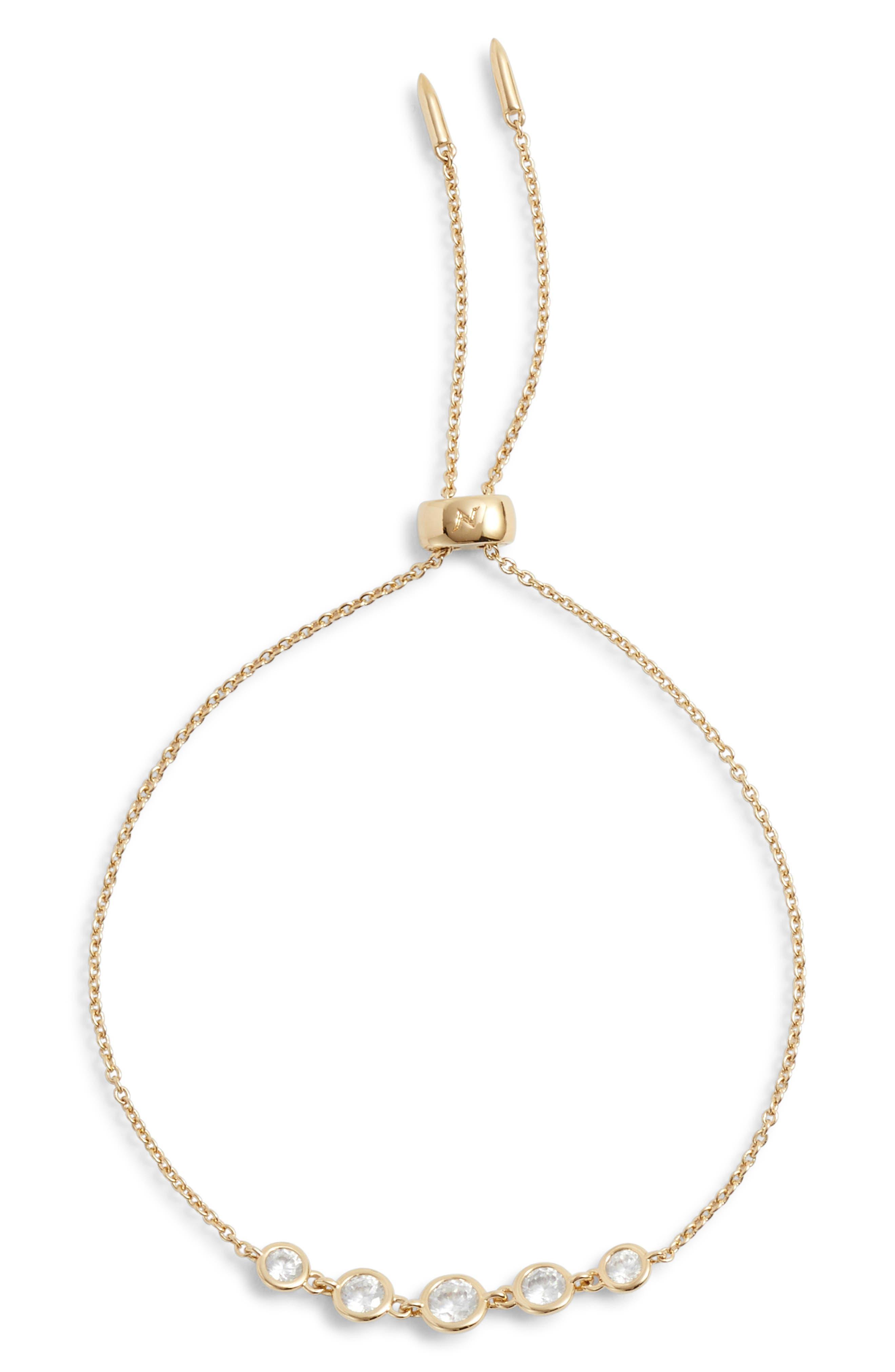 Slip Through Bracelet,                         Main,                         color, 710