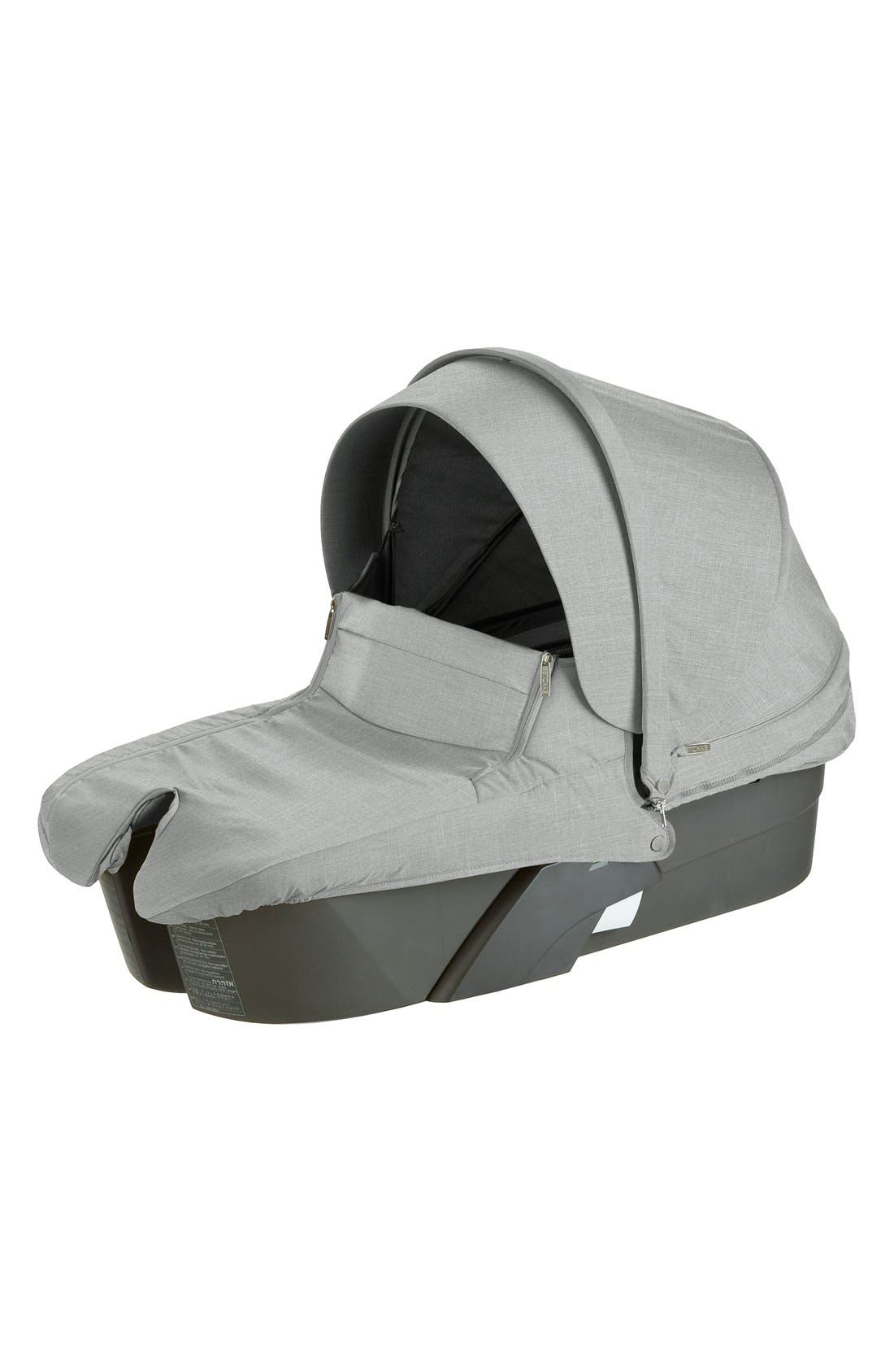 'Xplory<sup>®</sup>' Stroller Carry Cot,                             Main thumbnail 1, color,                             051