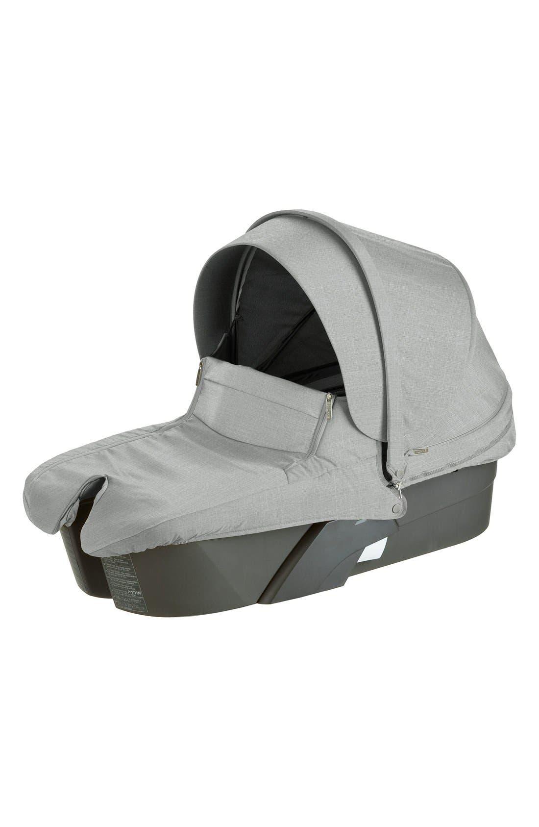 'Xplory<sup>®</sup>' Stroller Carry Cot,                         Main,                         color, 051