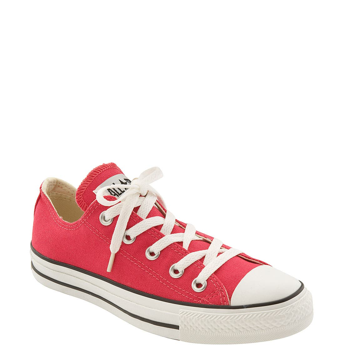 Chuck Taylor<sup>®</sup> Low Sneaker,                             Main thumbnail 42, color,