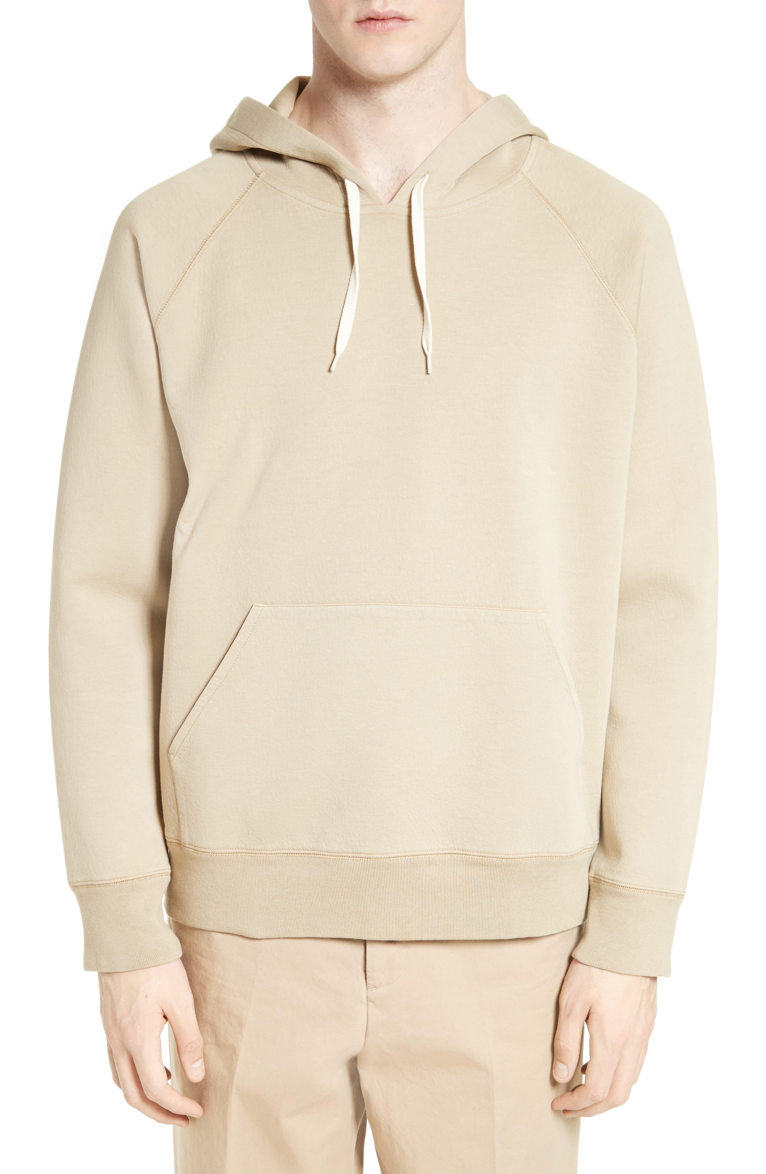 Scuba Hooded Sweatshirt, Main, color, 250