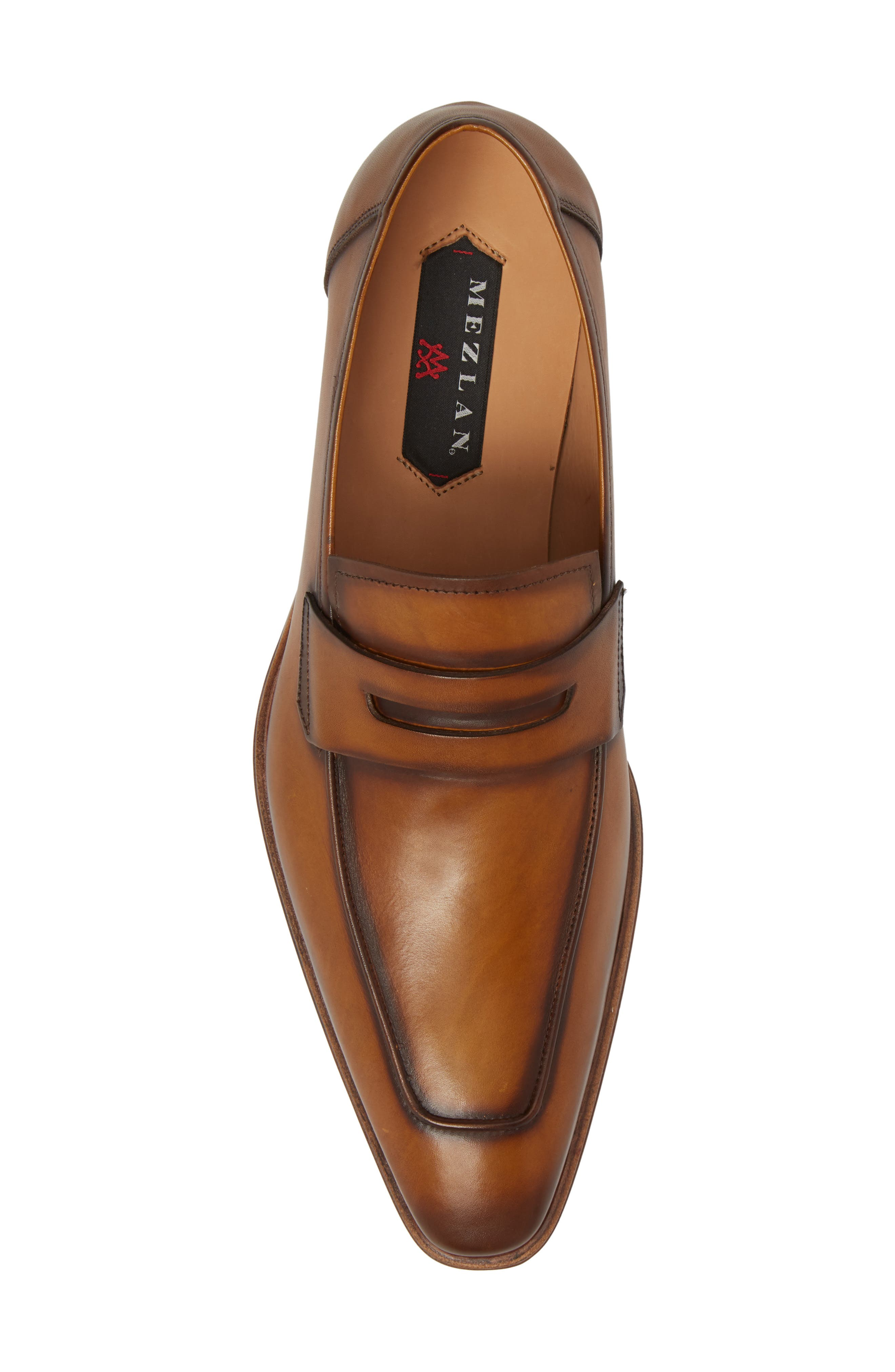 Marcus Penny Loafer,                             Alternate thumbnail 5, color,                             212