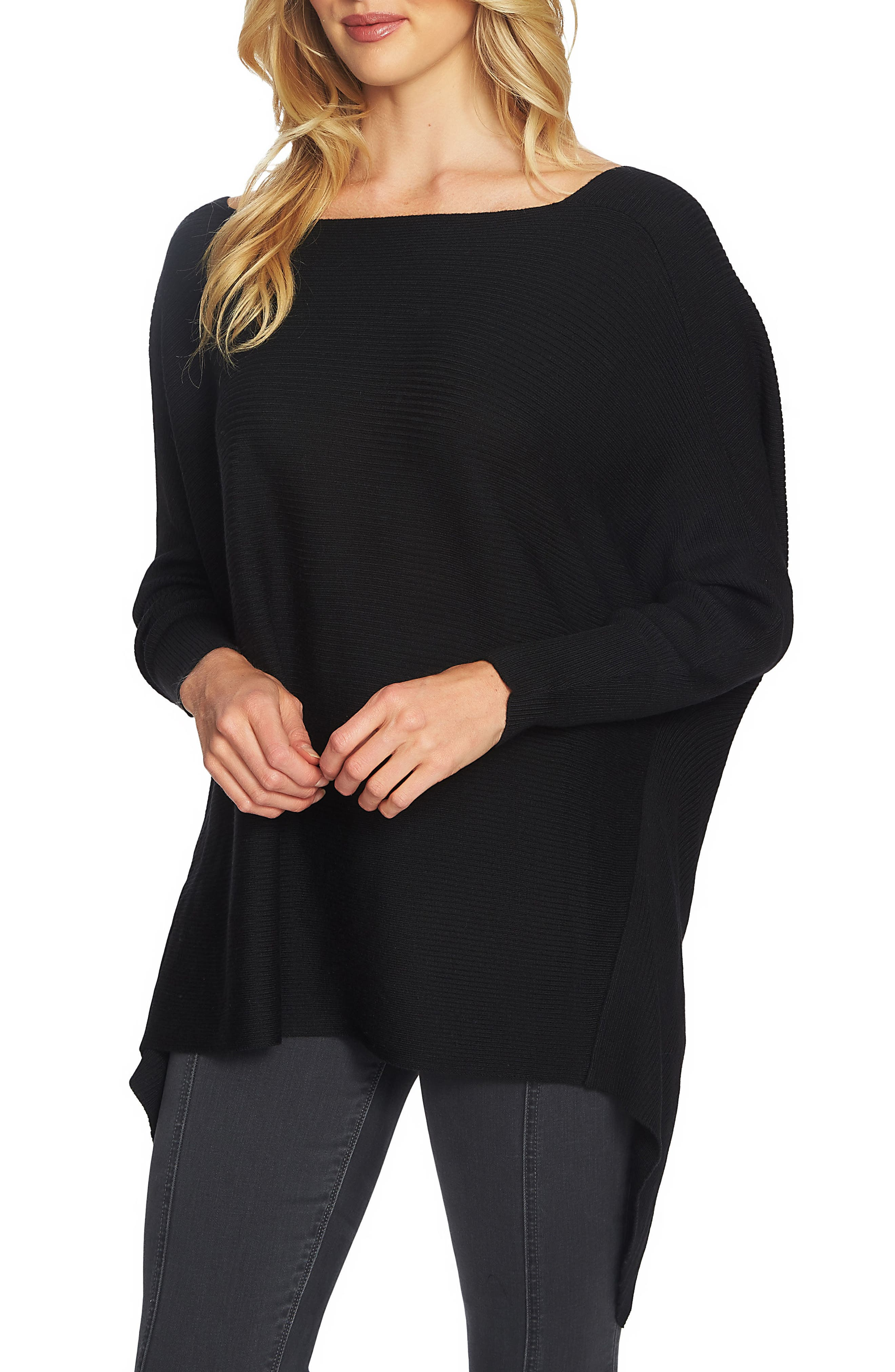Knot Back Sweater,                         Main,                         color, 006