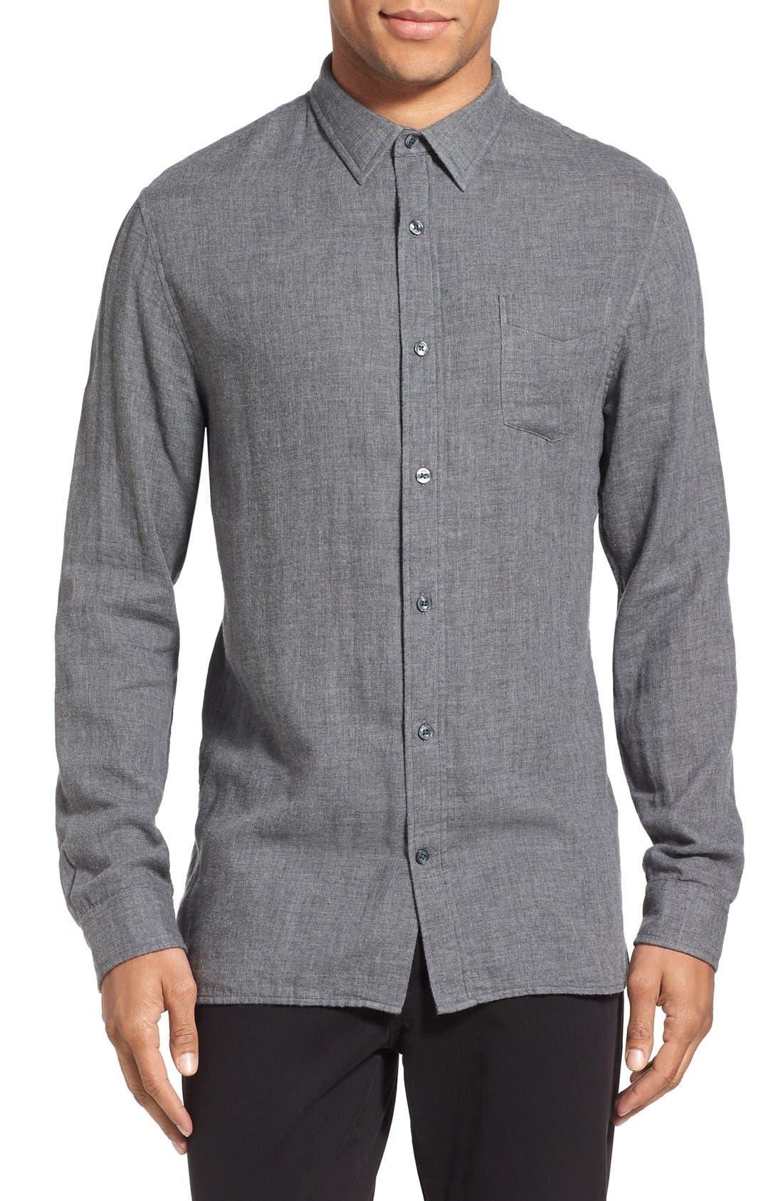 'Melrose' Sport Shirt, Main, color, 020
