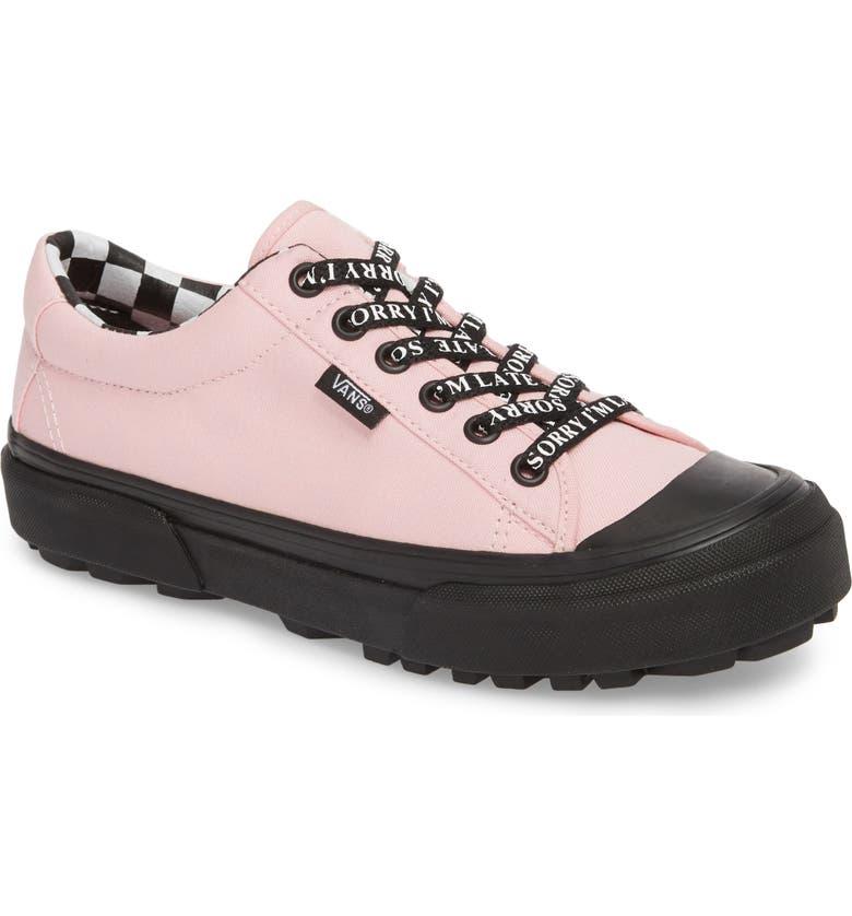 779731ecd2f Vans x Lazy Oaf Style 29 Low Top Sneaker (Women)