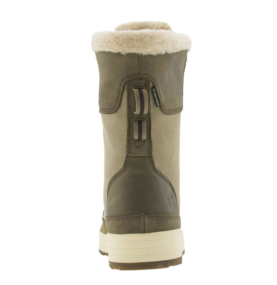 'Snow Rover' Boot,                             Alternate thumbnail 4, color,                             059