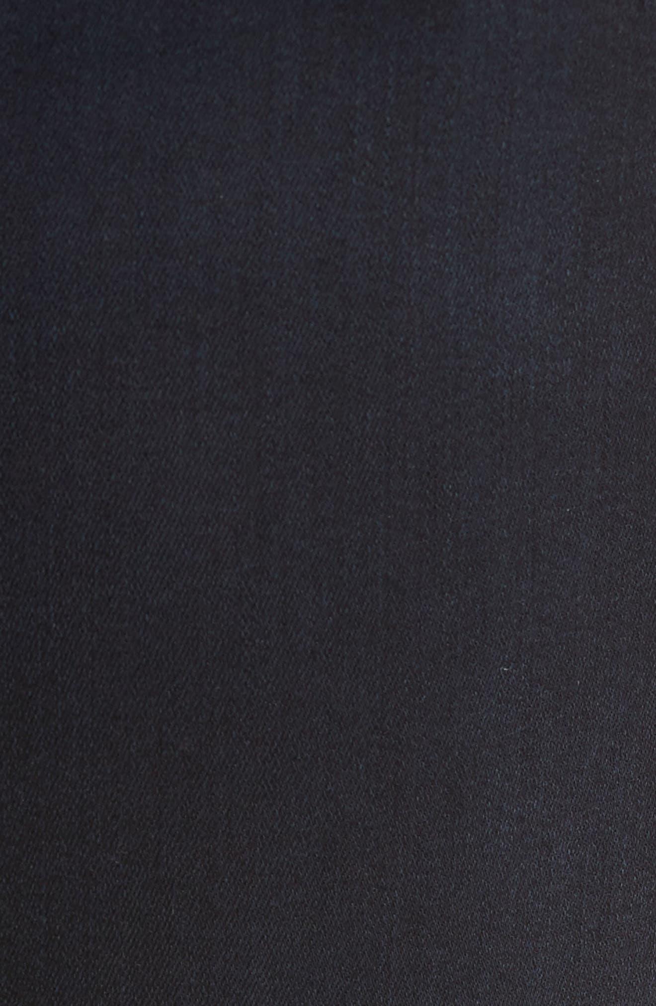 Impala Straight Leg Jeans,                             Alternate thumbnail 5, color,                             400