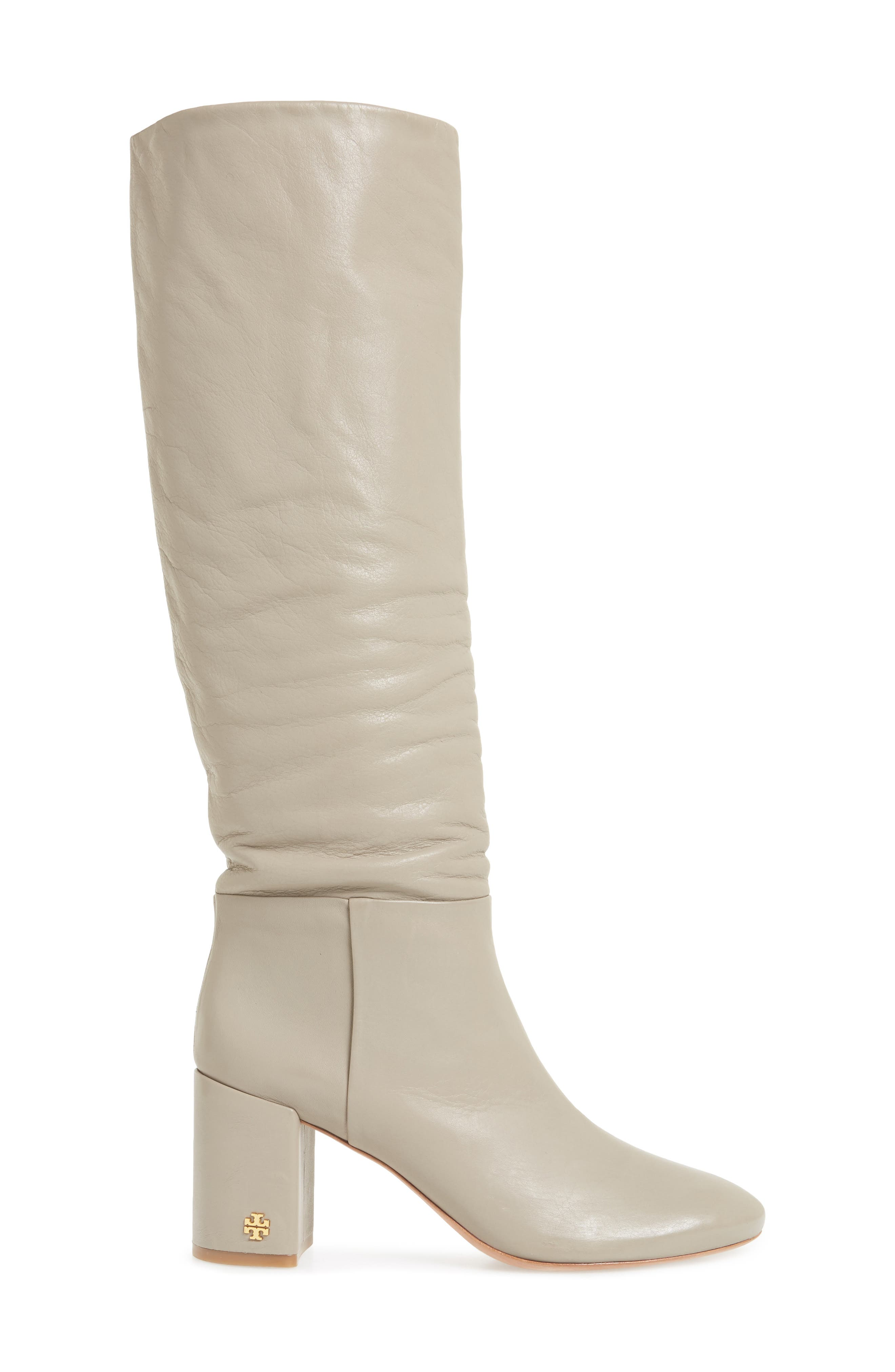 Brooke Slouchy Boot,                             Alternate thumbnail 12, color,