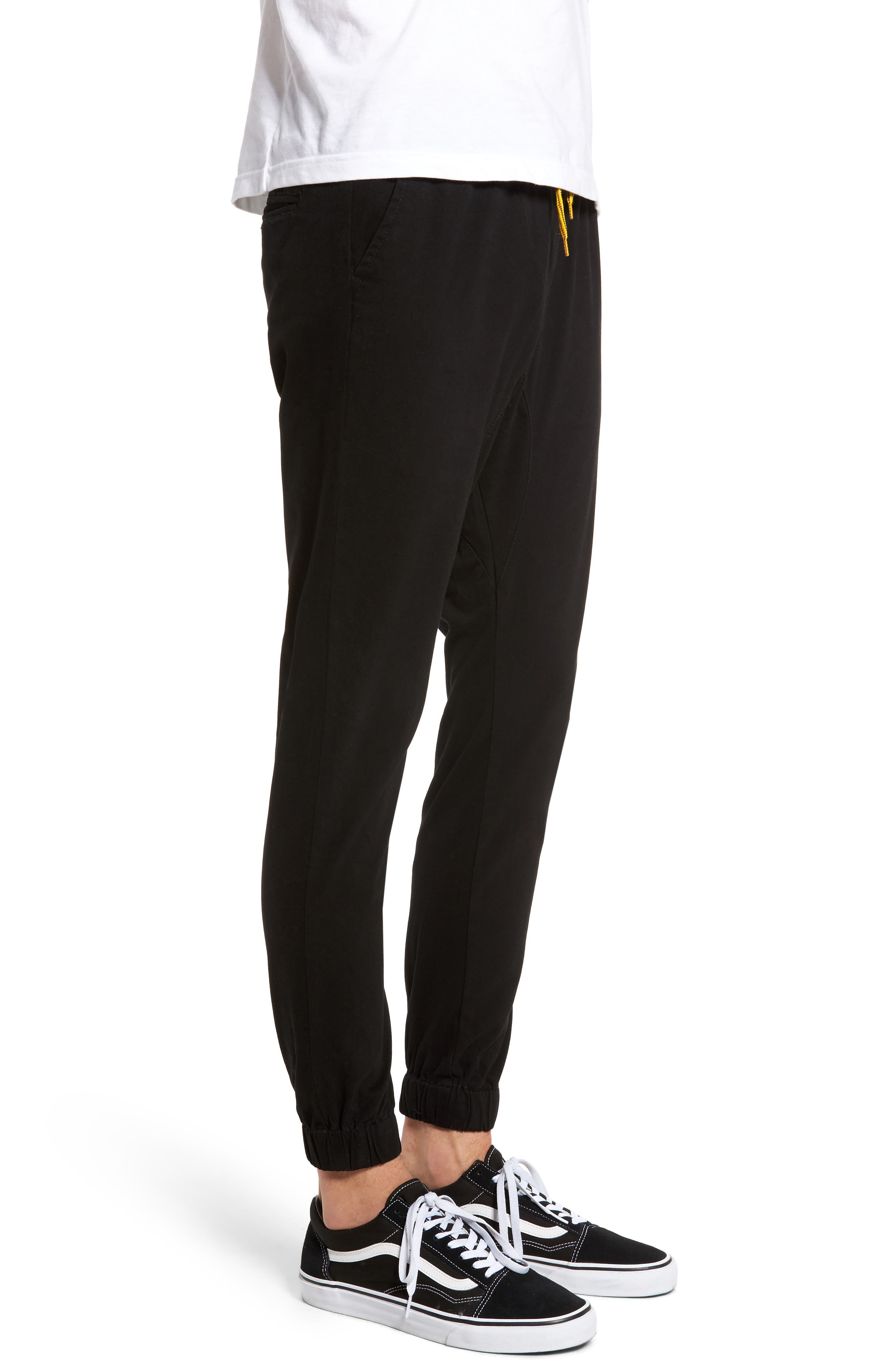 Weekend Jogger Pants,                             Alternate thumbnail 17, color,