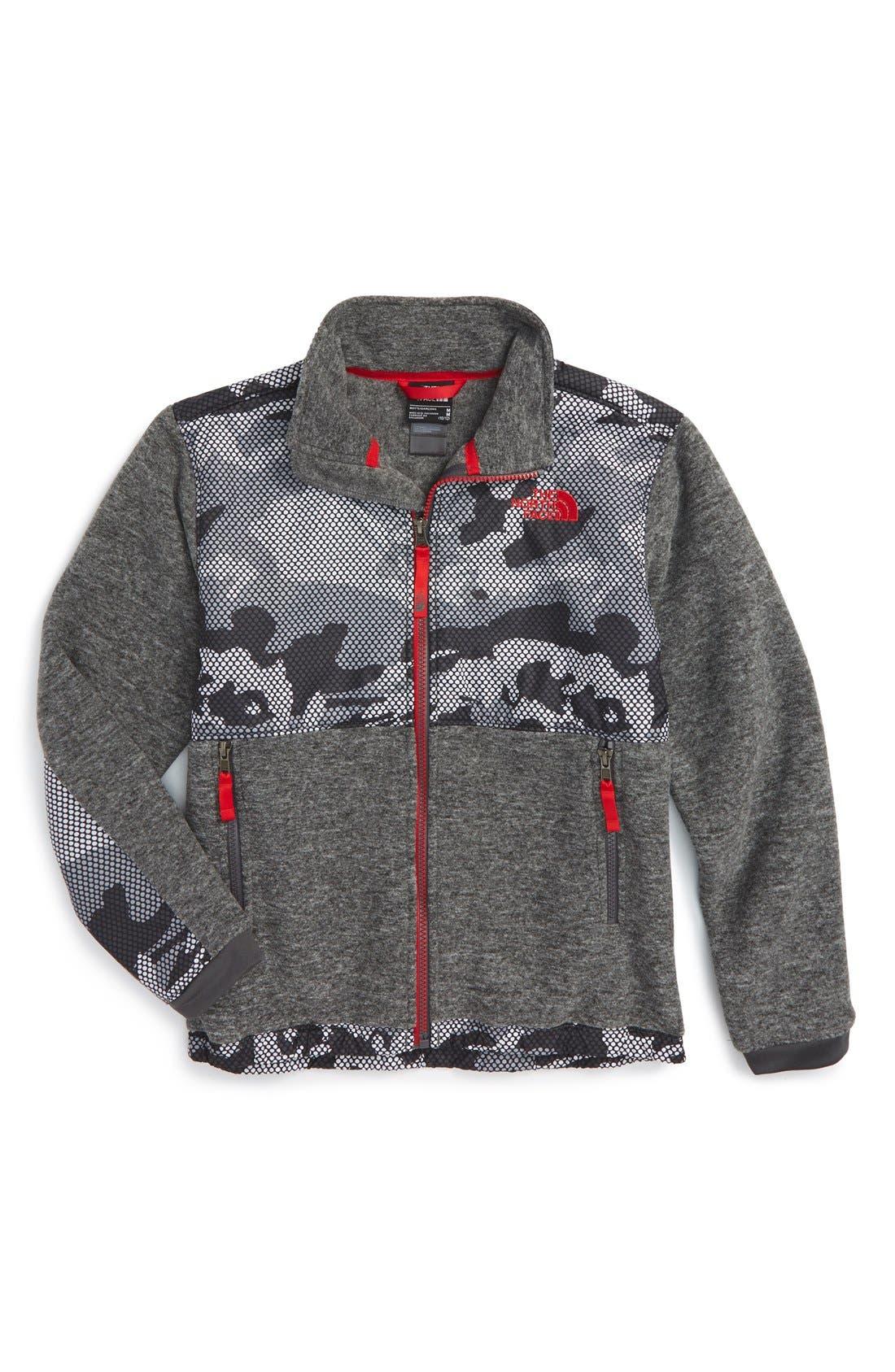 'Denali' Thermal Jacket,                             Main thumbnail 8, color,