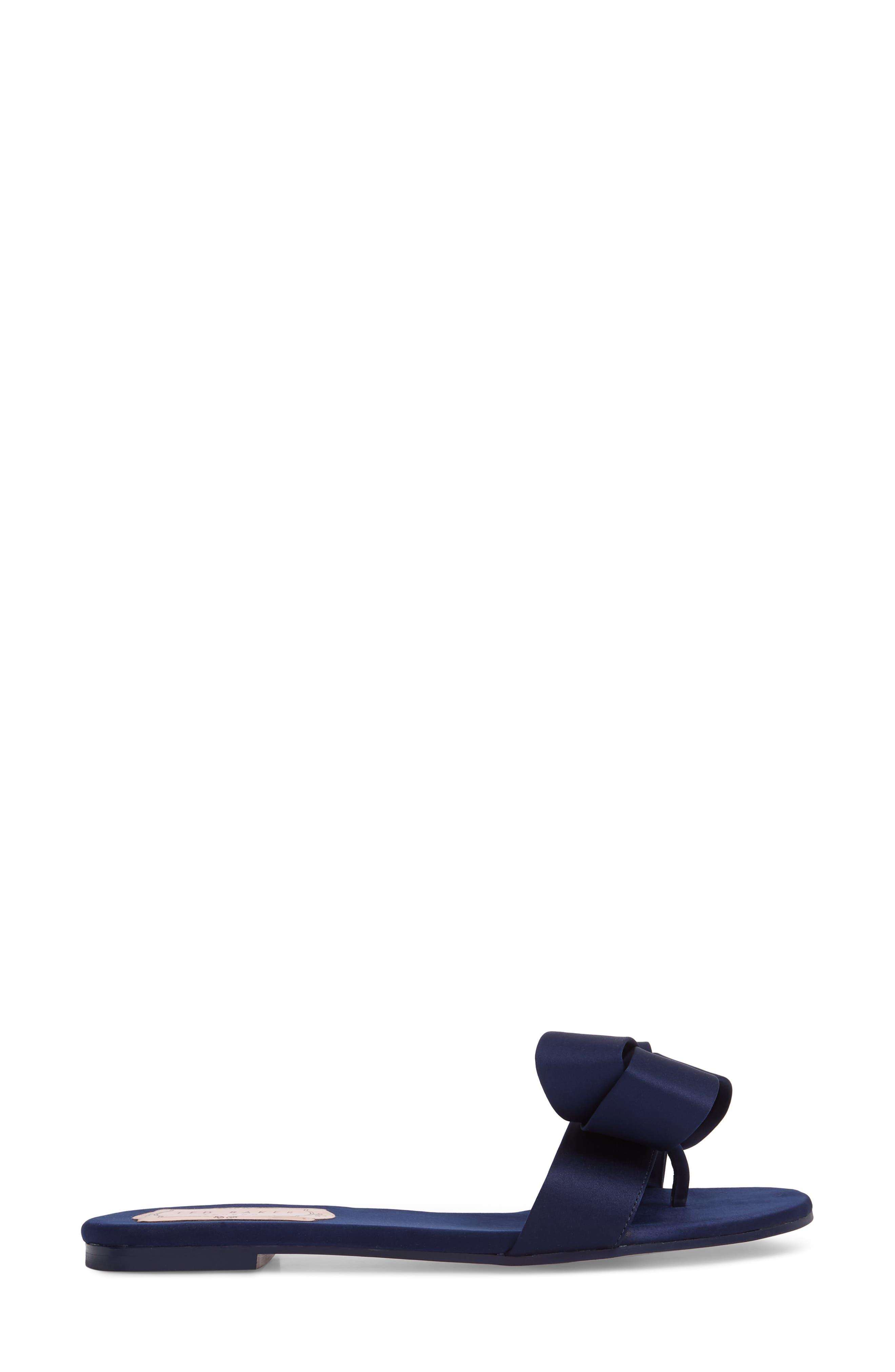 Slide Sandal,                             Alternate thumbnail 3, color,                             417
