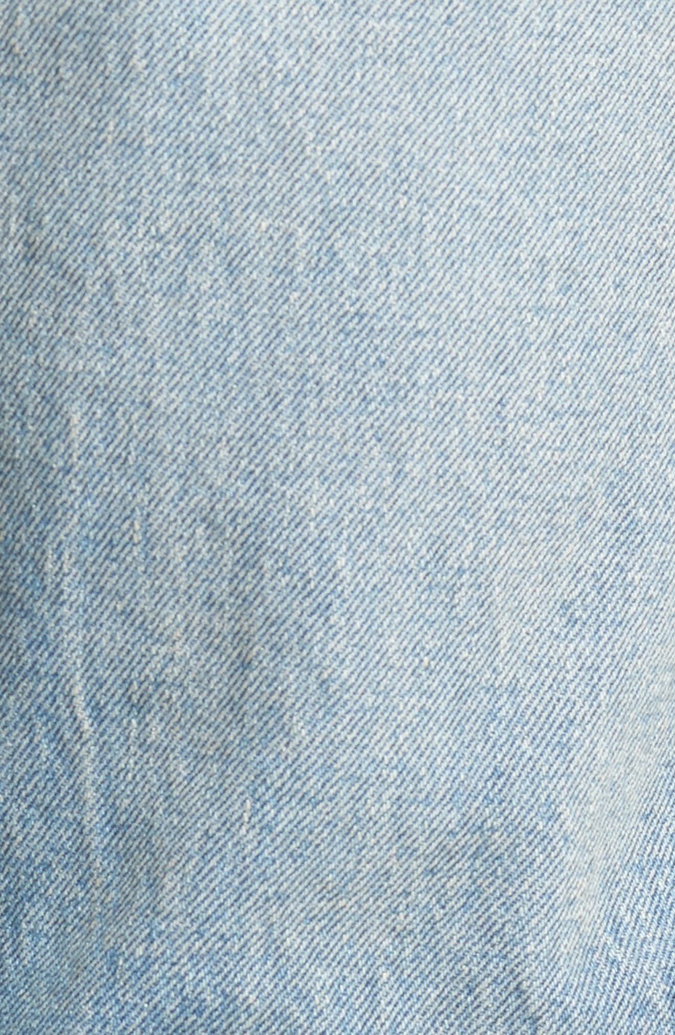 510<sup>™</sup> Skinny Fit Jeans,                             Alternate thumbnail 5, color,                             421